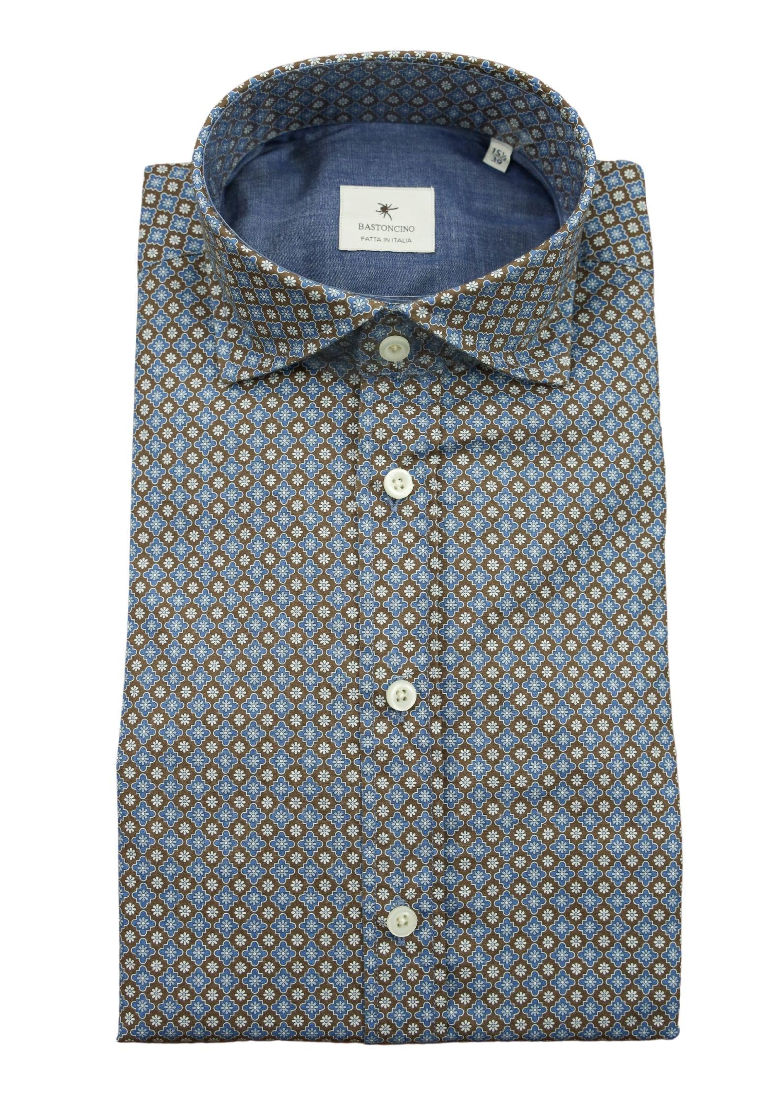 Casual shirt BASTONCINO | Shirts | SIMO1693