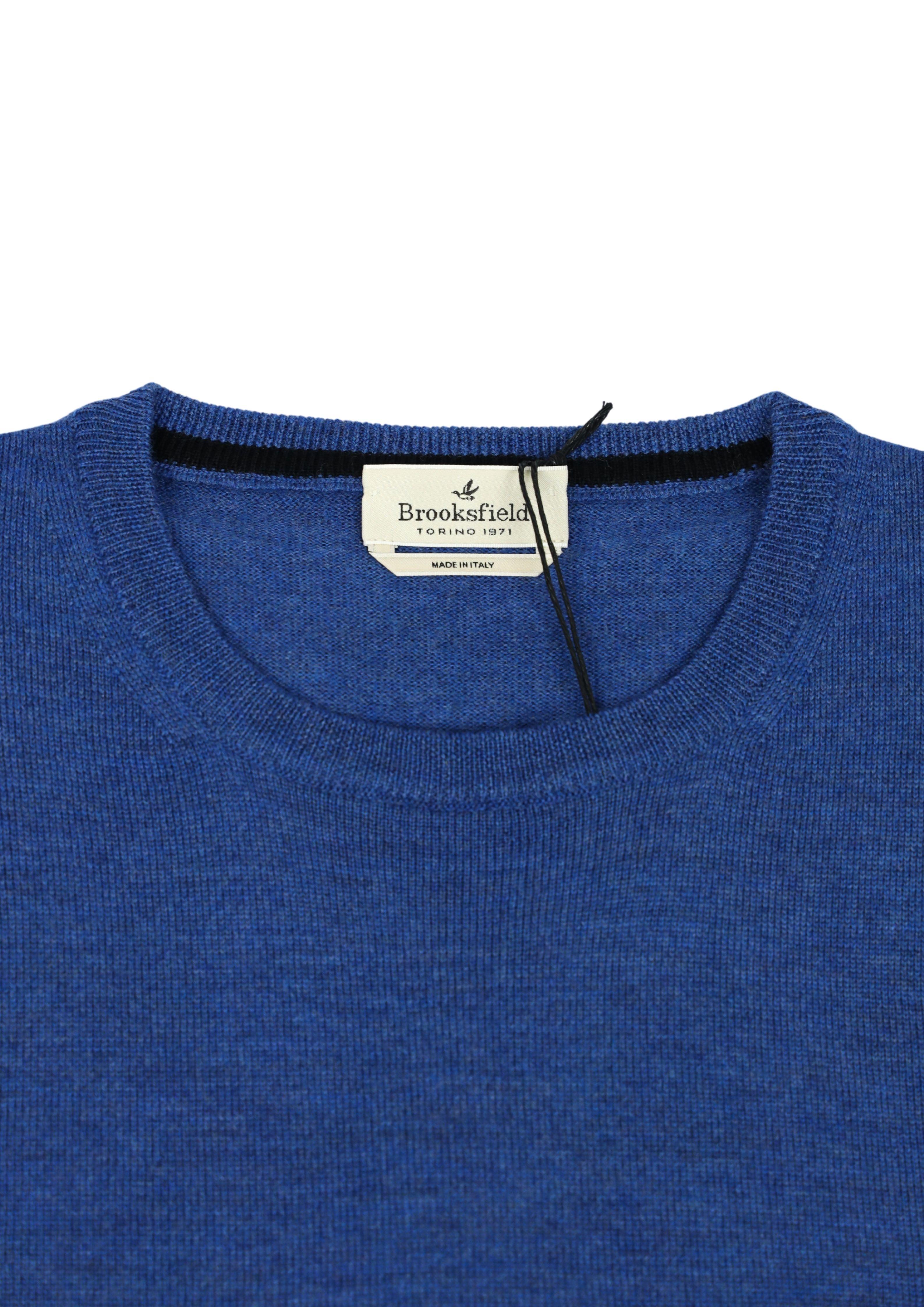 Pullover girocollo BROOKSFIELD | Maglieria | 203E P0017055