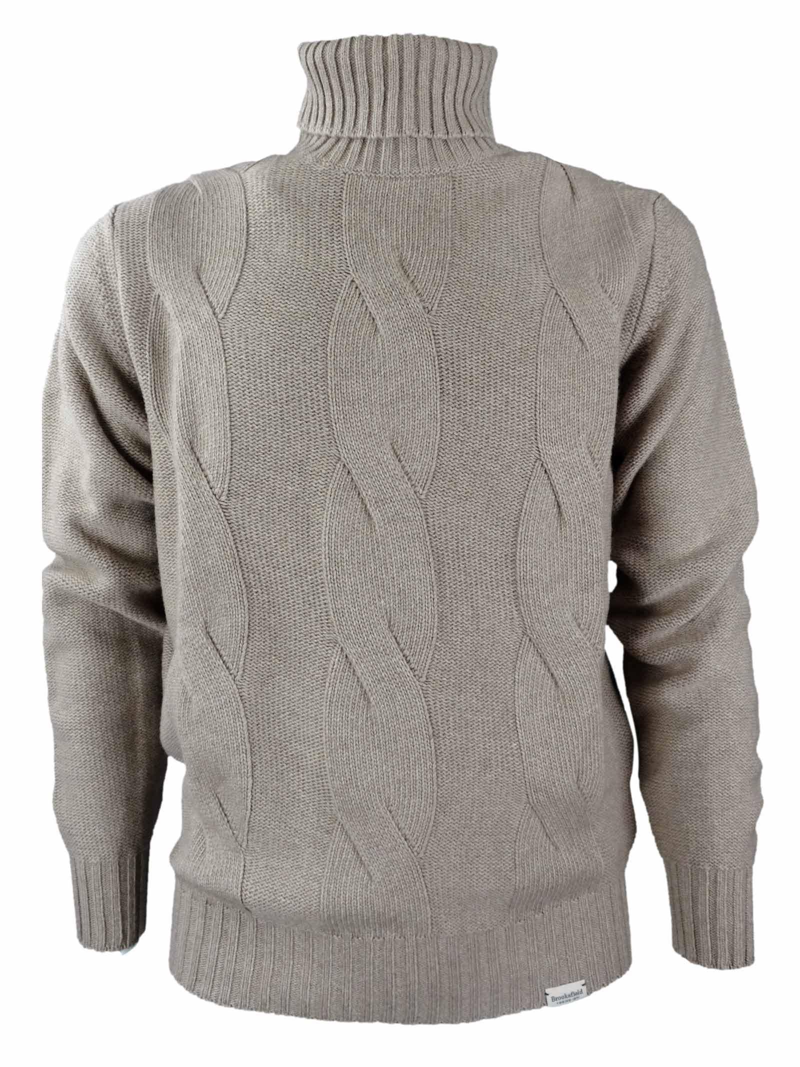 BROOKSFIELD | Knitwear | 203J R0017259