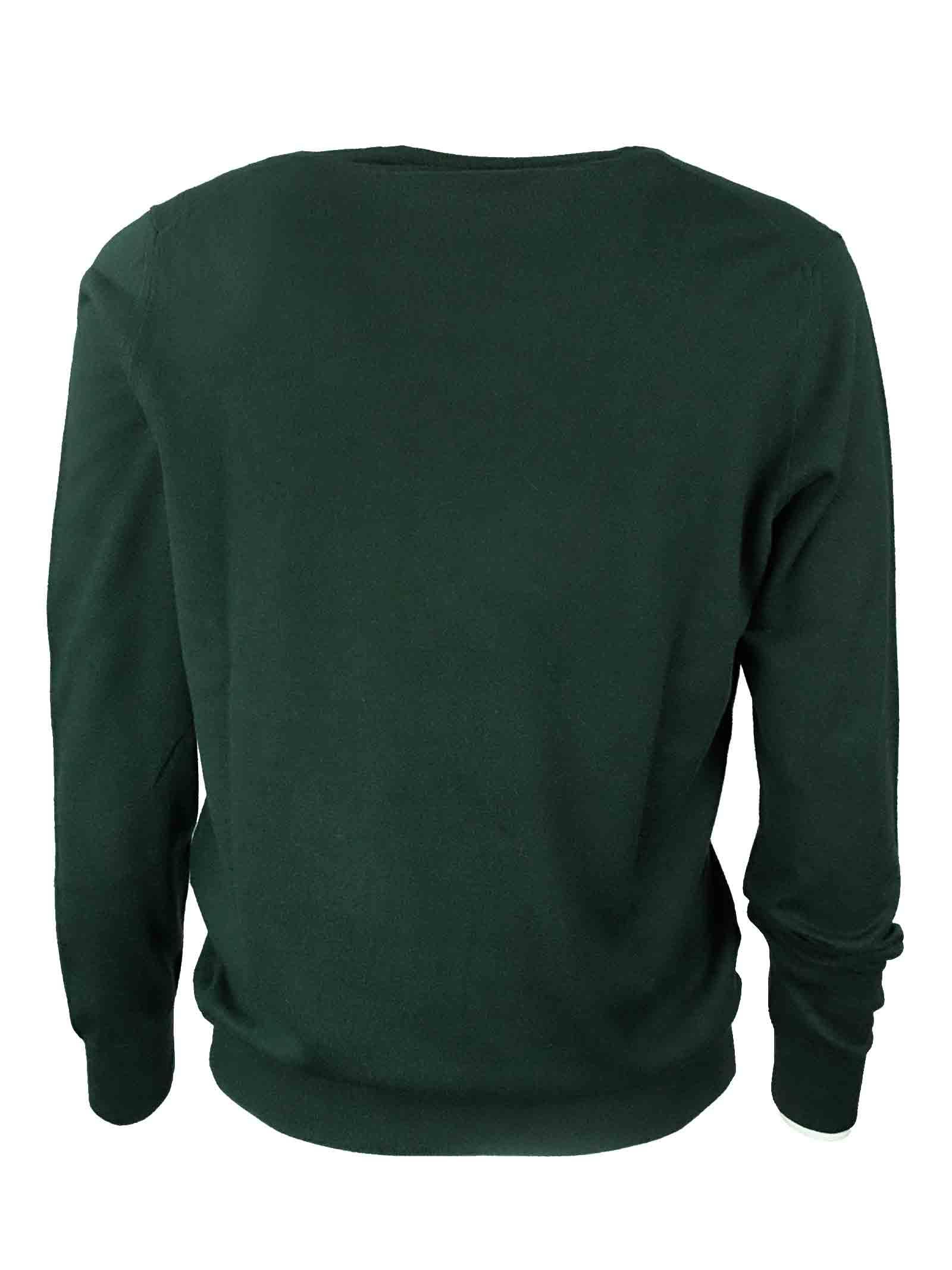 Pullover in 100% cashmere 2 fili DRUMOHR | Maglieria | D0TK103495