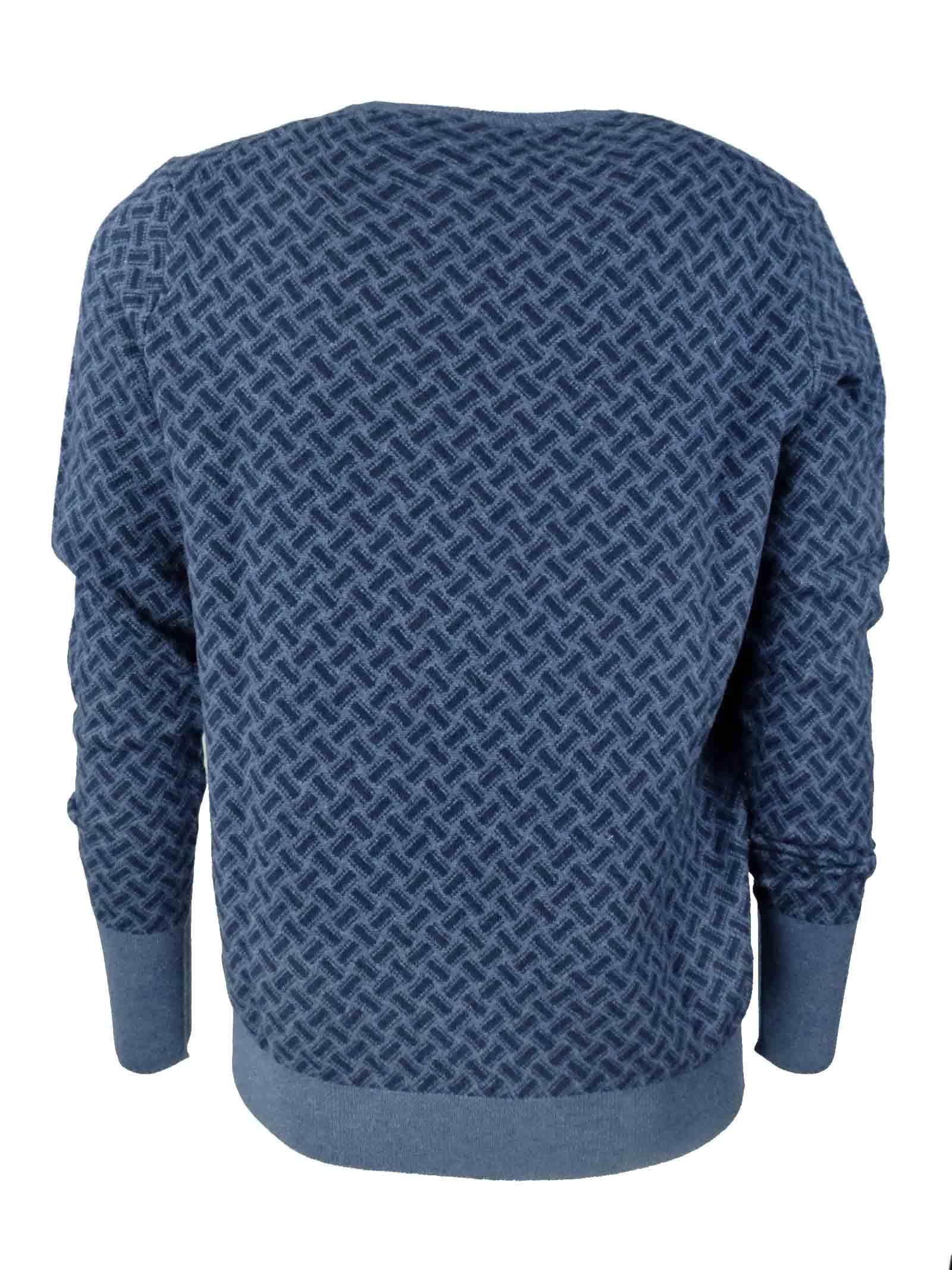 Pullover in 100% cashmere 2 fili DRUMOHR | Maglieria | D2K103AI71