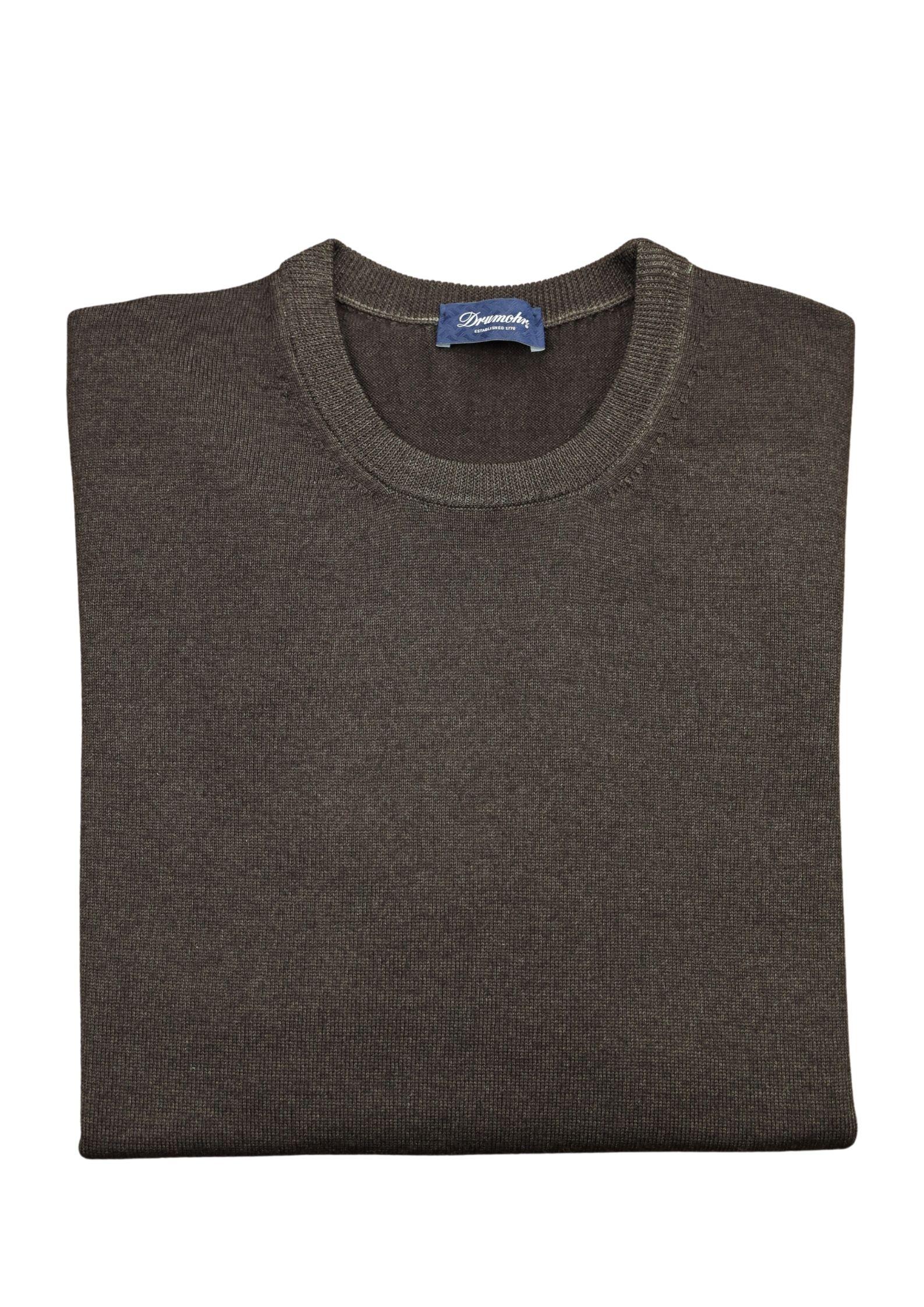 DRUMOHR | Knitwear | D2M103A590