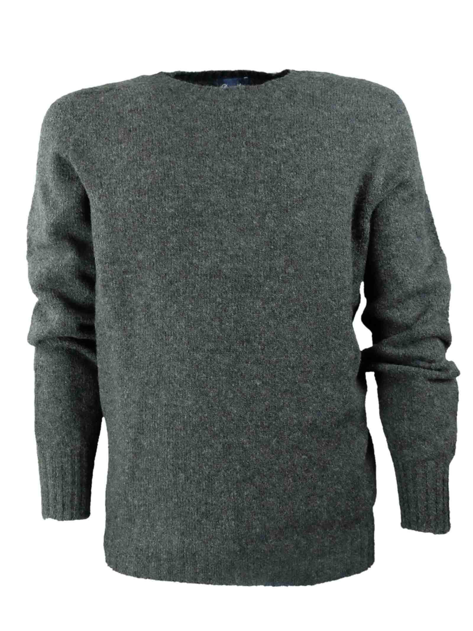 Pullover girocollo DRUMOHR | Maglieria | D5SH103N675
