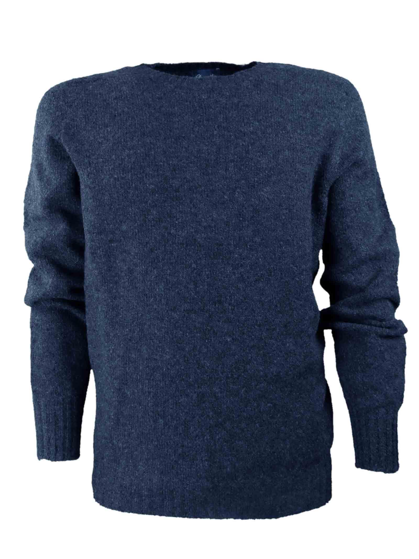 Pullover girocollo DRUMOHR   Maglieria   D5SH103N789