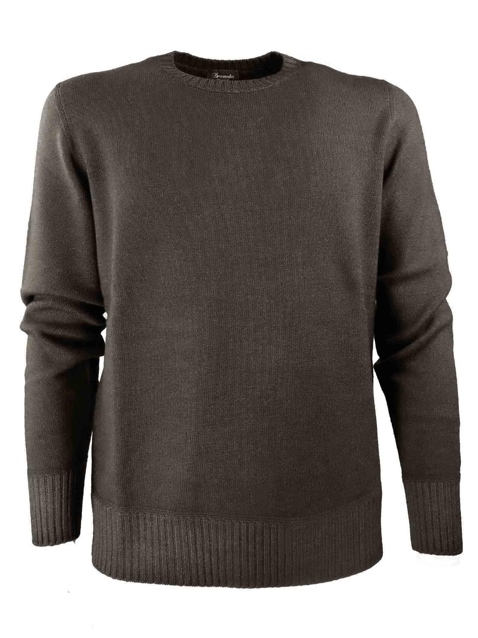 DRUMOHR | Knitwear | D8M103AL590