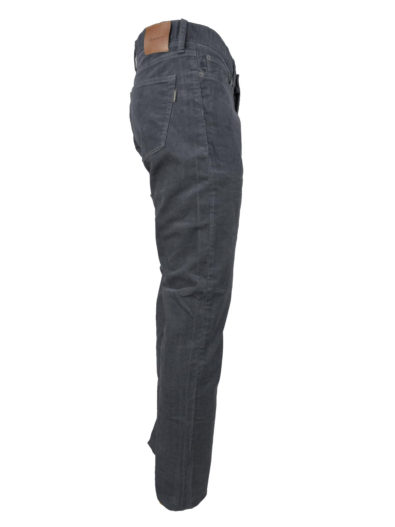 Jeans velluto GANT | Jeans | 1000248162