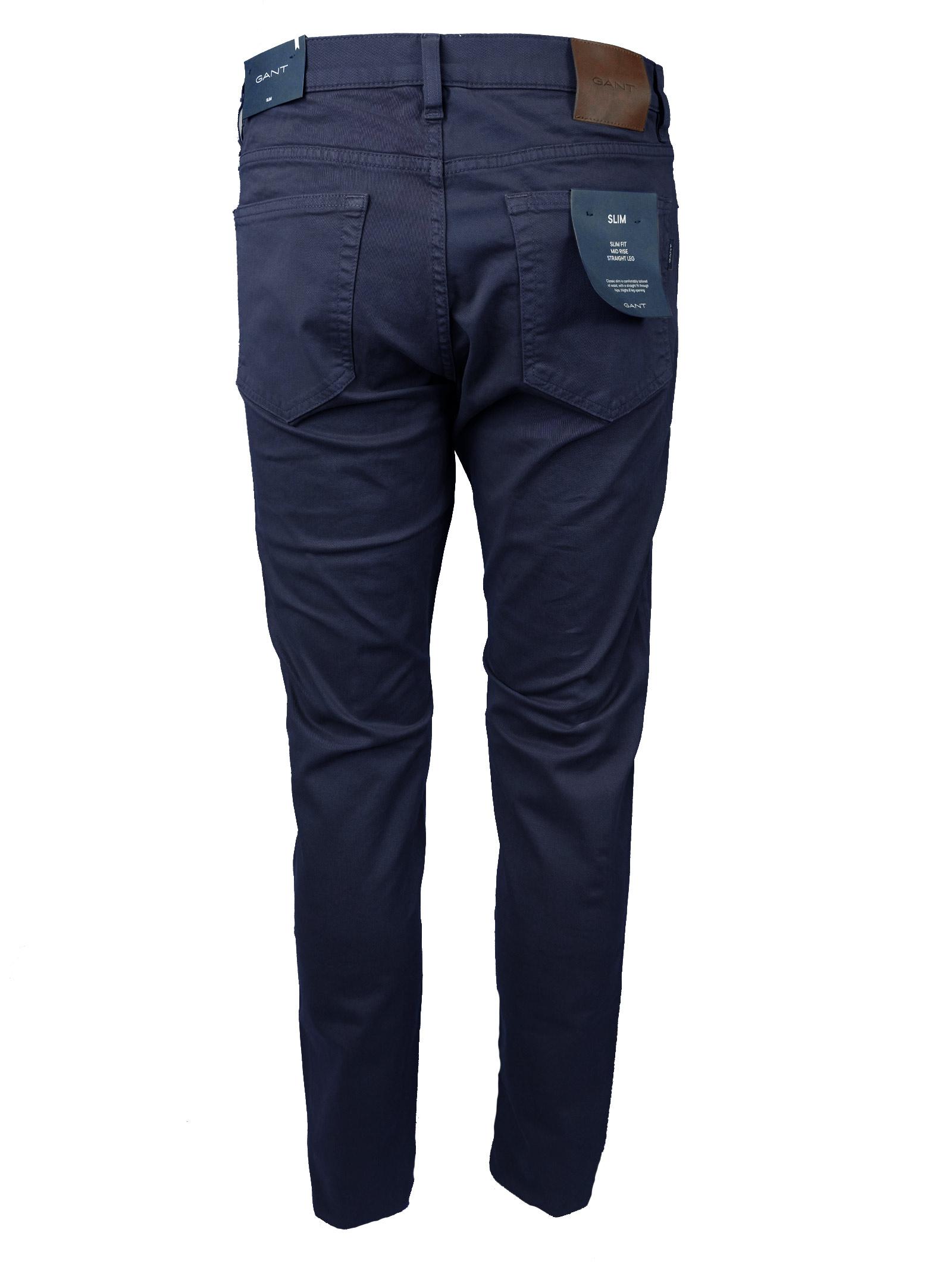 Jeans cotone GANT | Jeans | 1010208405
