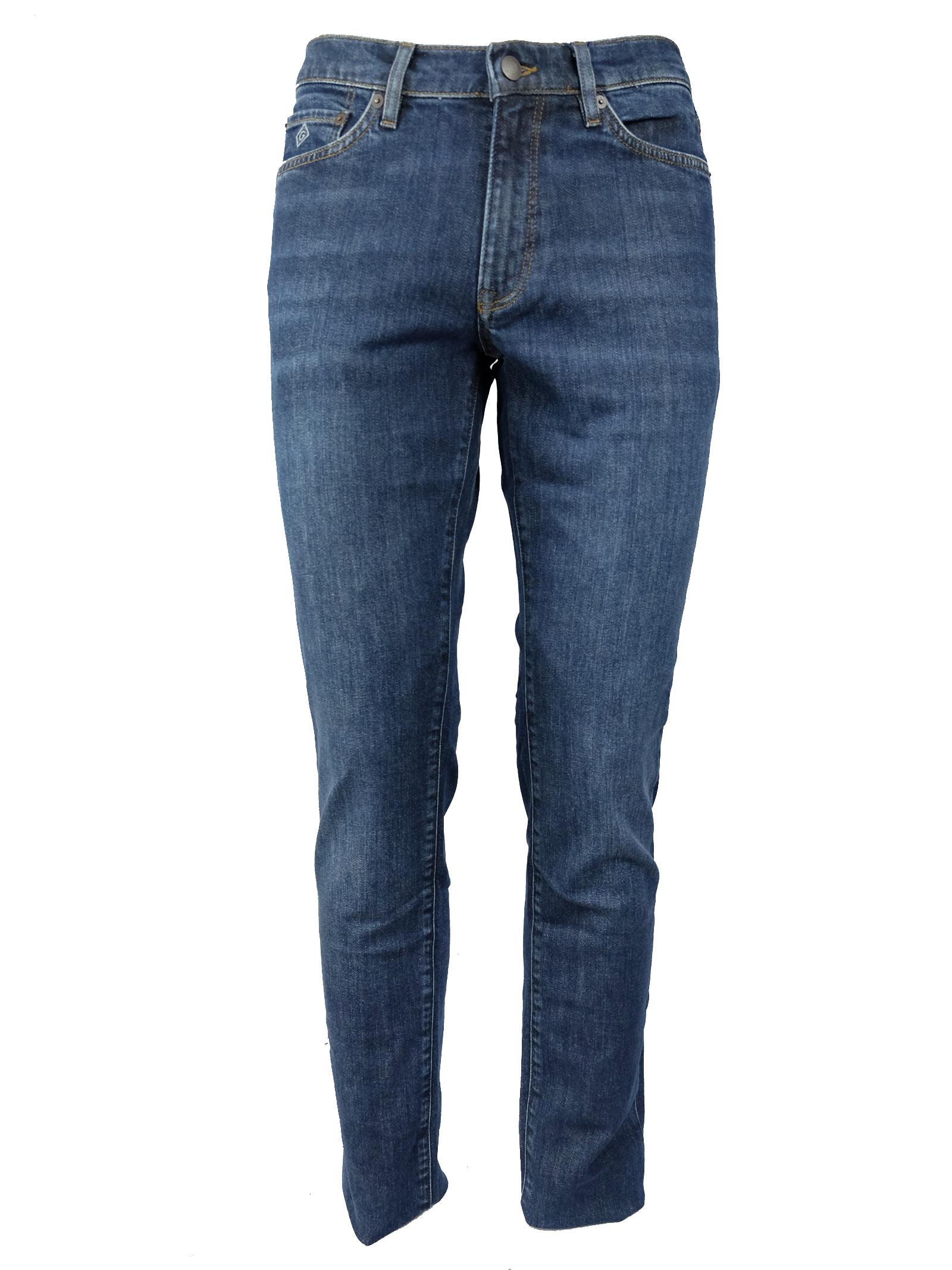 JEANS 11 OZ.  GANT | Jeans | 1315008971