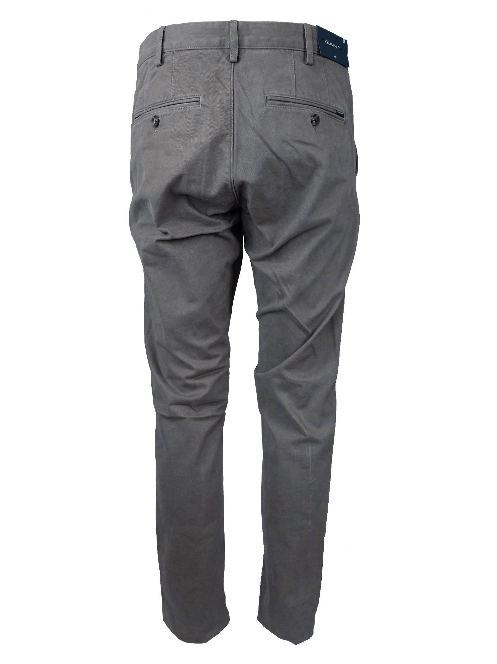GANT | Trousers | 150395611