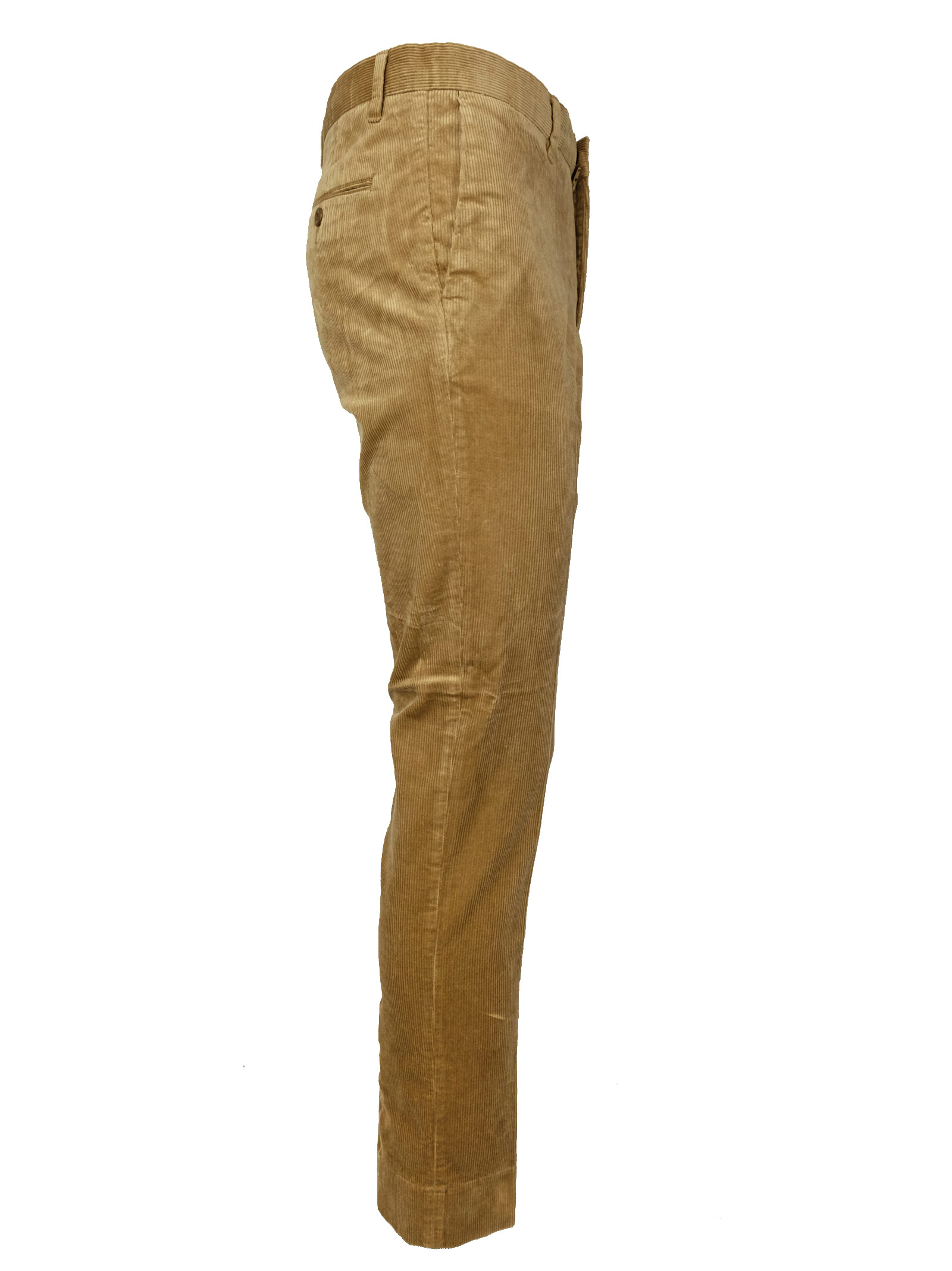 CORD CHINOS GANT | Trousers | 1505077248