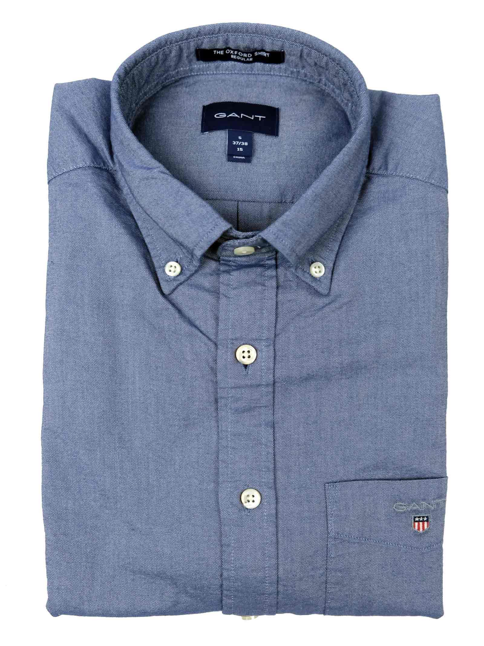 OXFORD SHIRT BOTTON DOWN GANT | Shirts | 3046000423