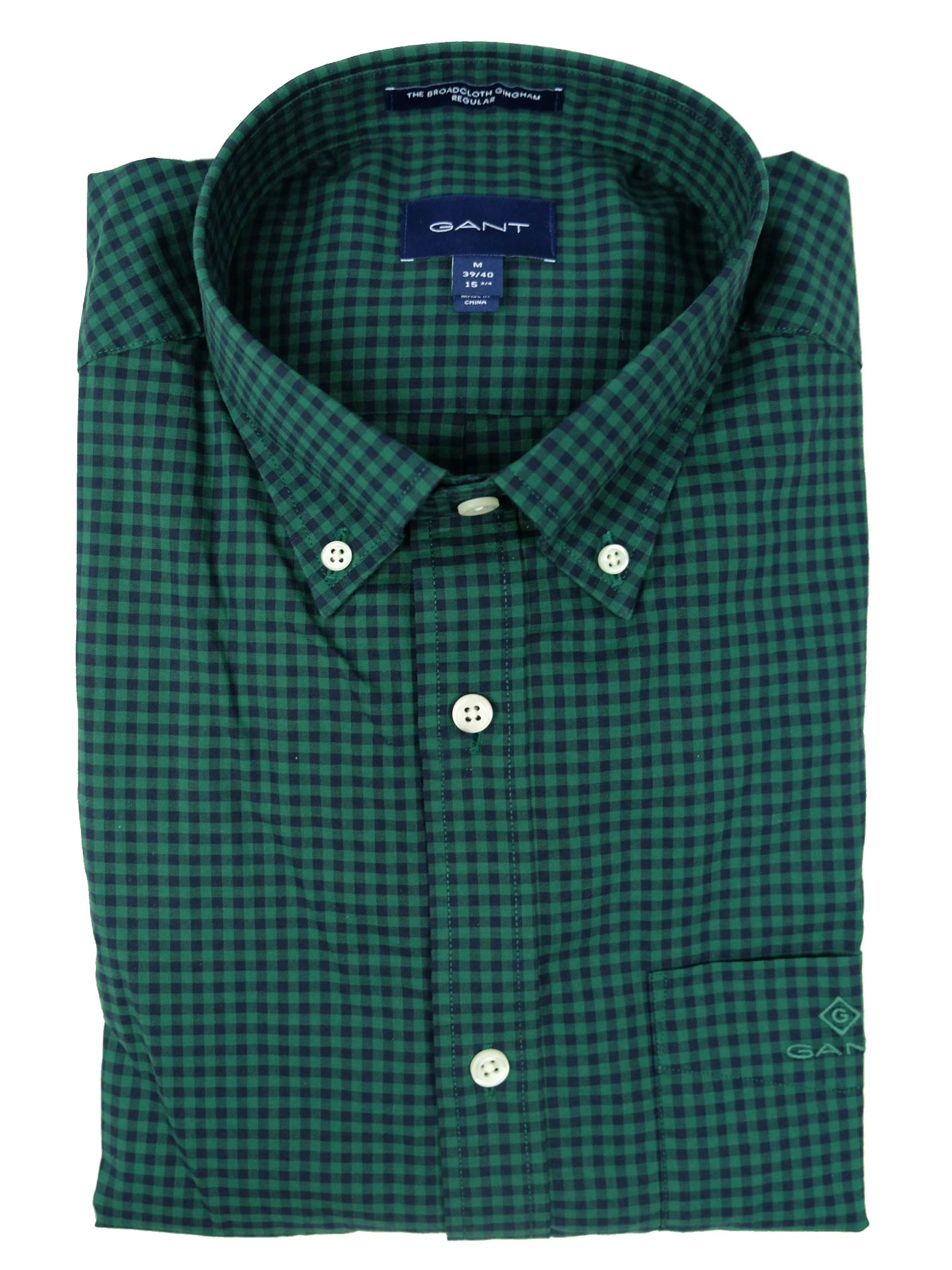 camicia button down GANT | Camicie | 306400373
