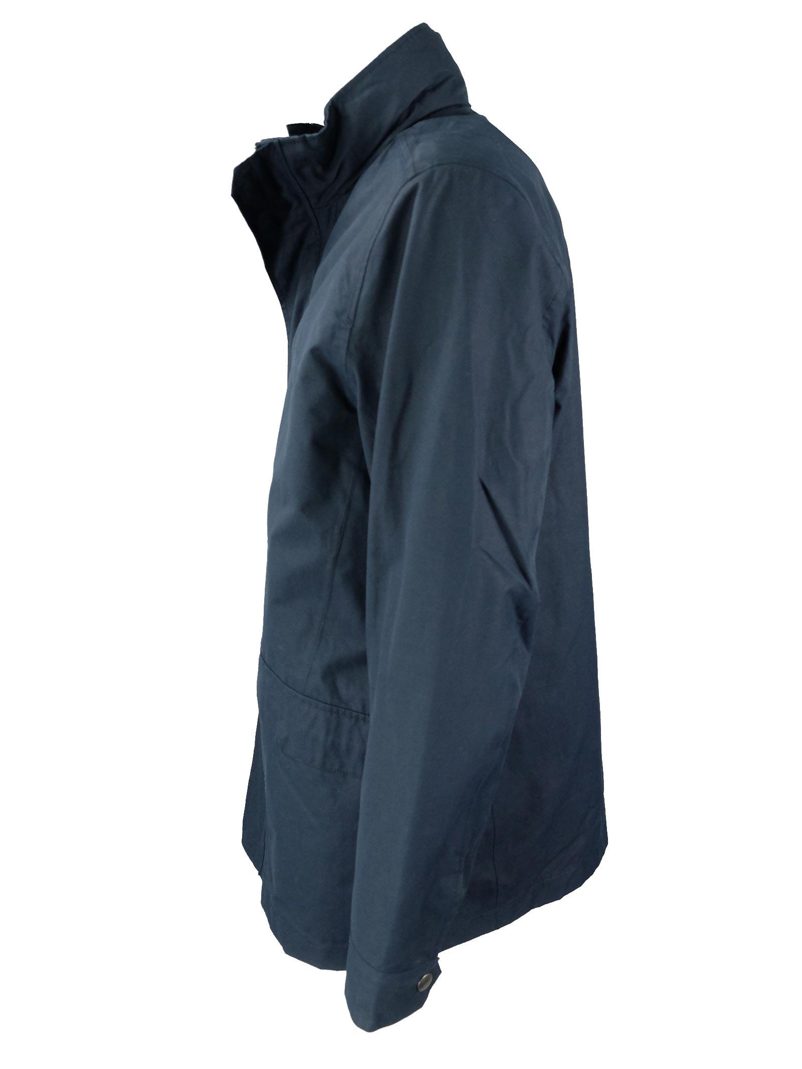 giaccone lungo GANT | Giacconi | 7006115405