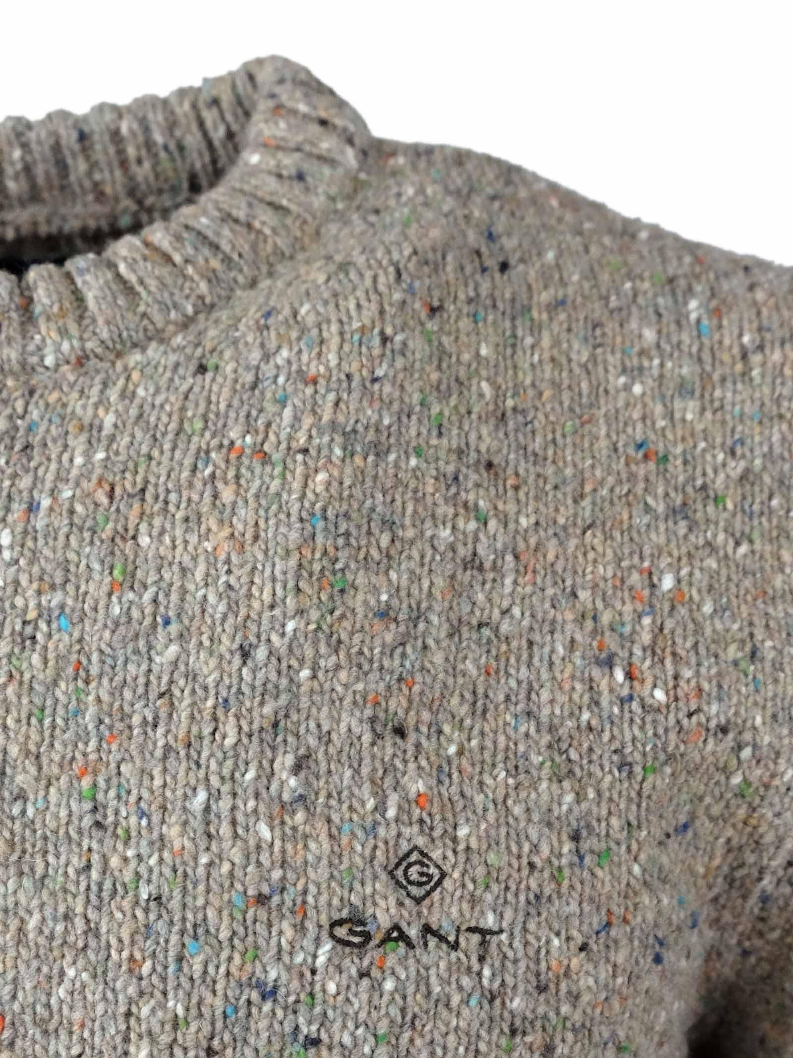 pullover girocollo GANT | Maglieria | 8040059295