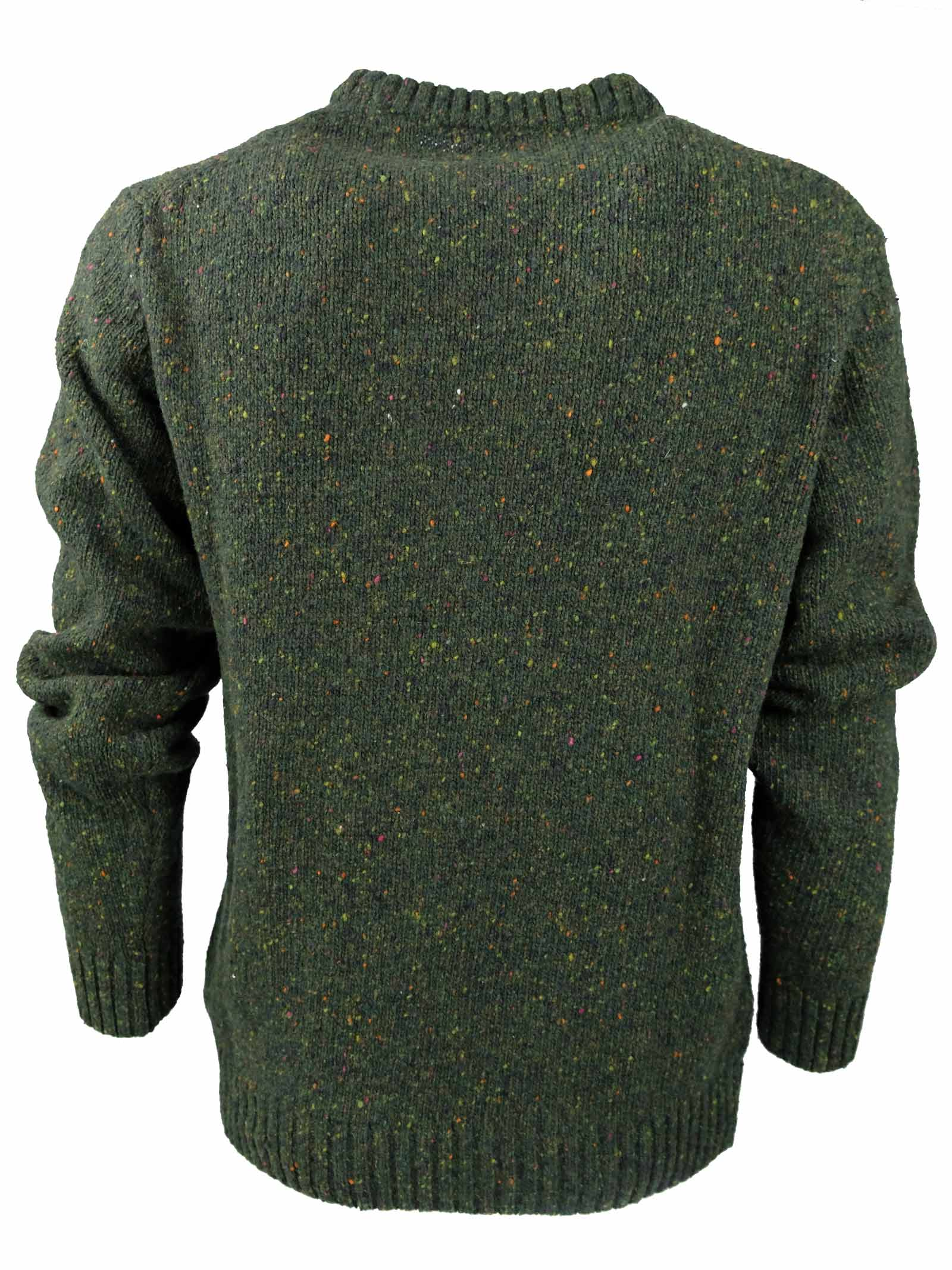 pullover girocollo GANT | Maglieria | 8040059374