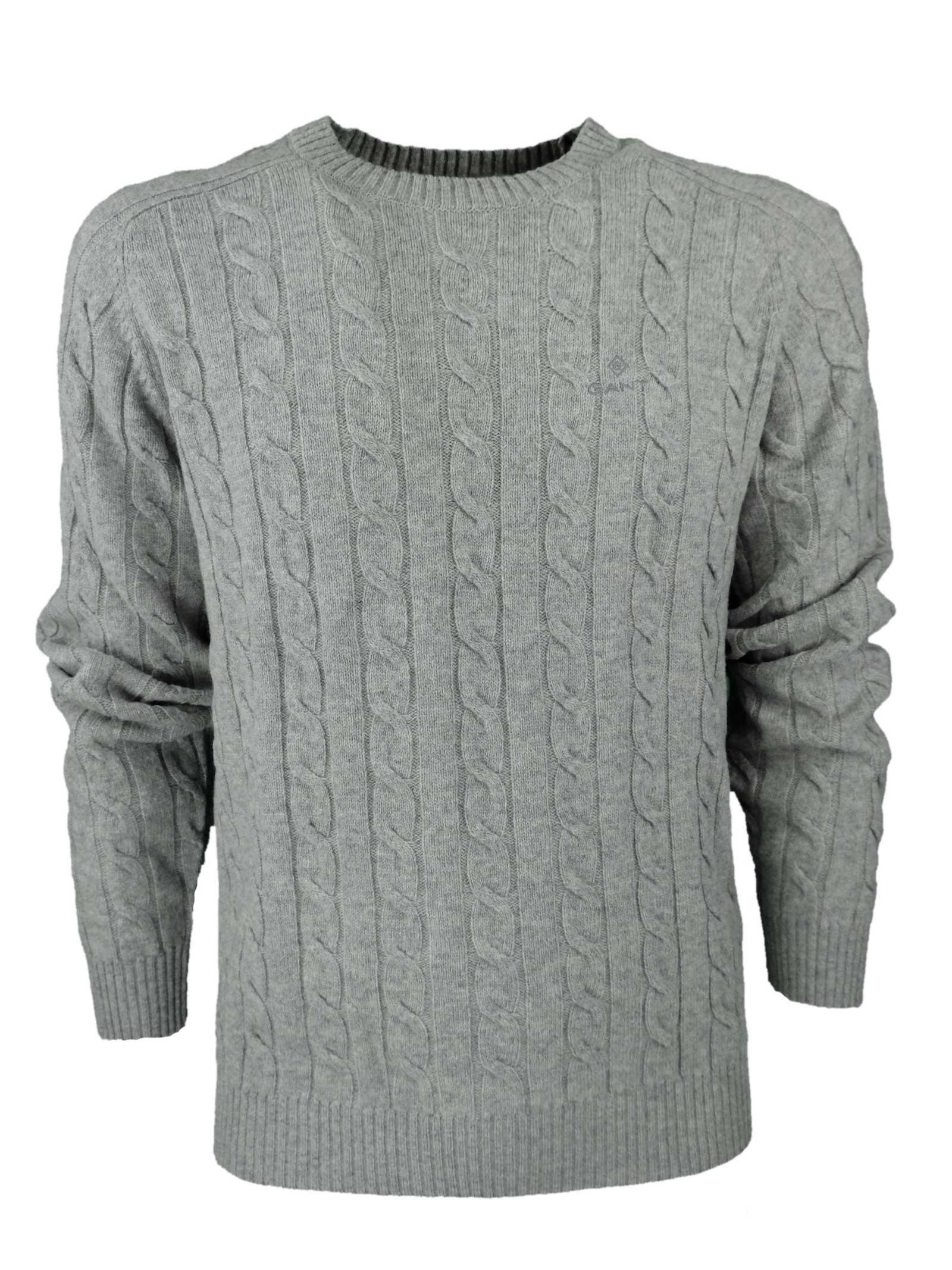 pullover girocollo GANT | Maglieria | 805007693