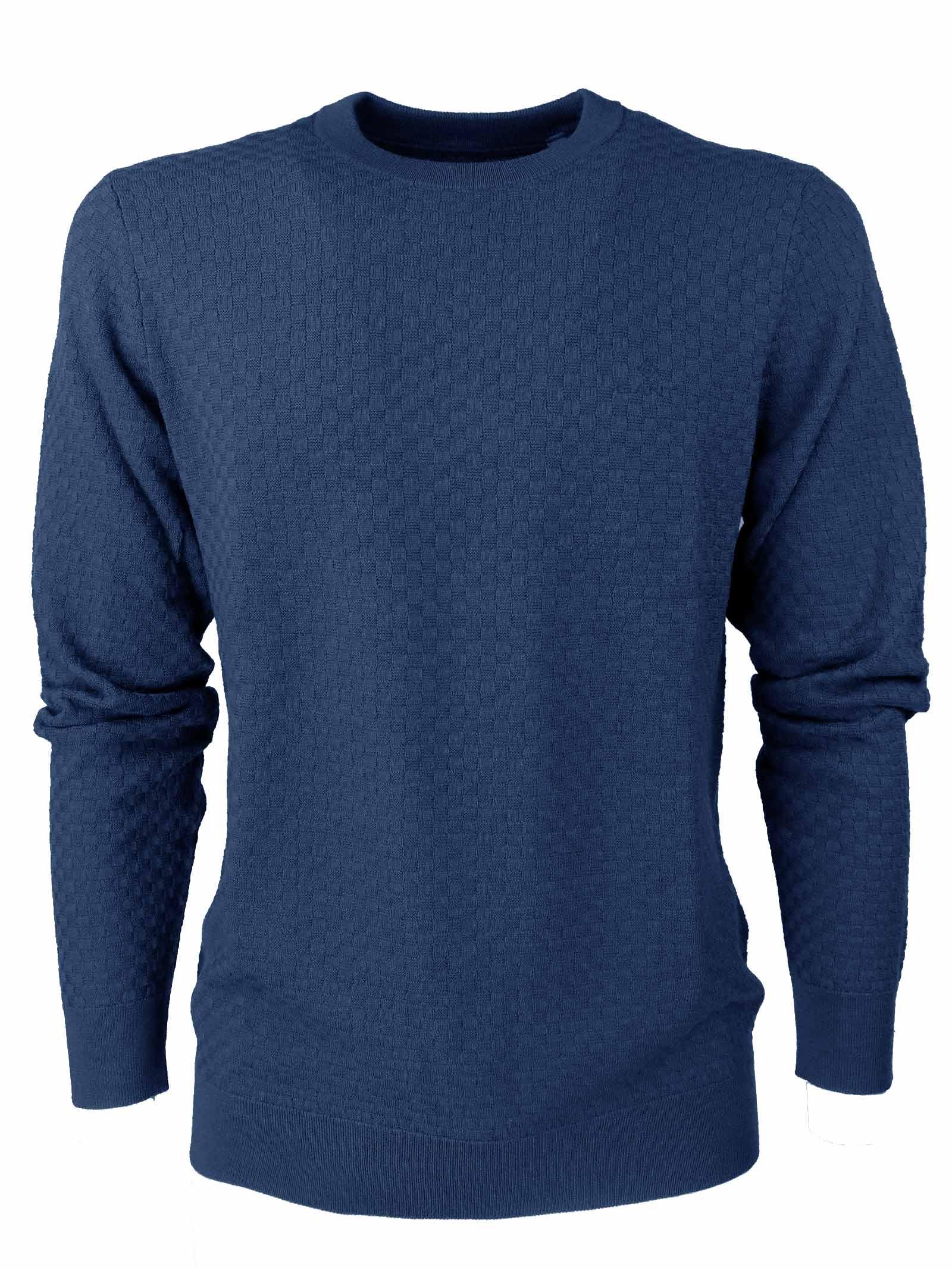 pullover girocollo GANT | Maglieria | 8050096433