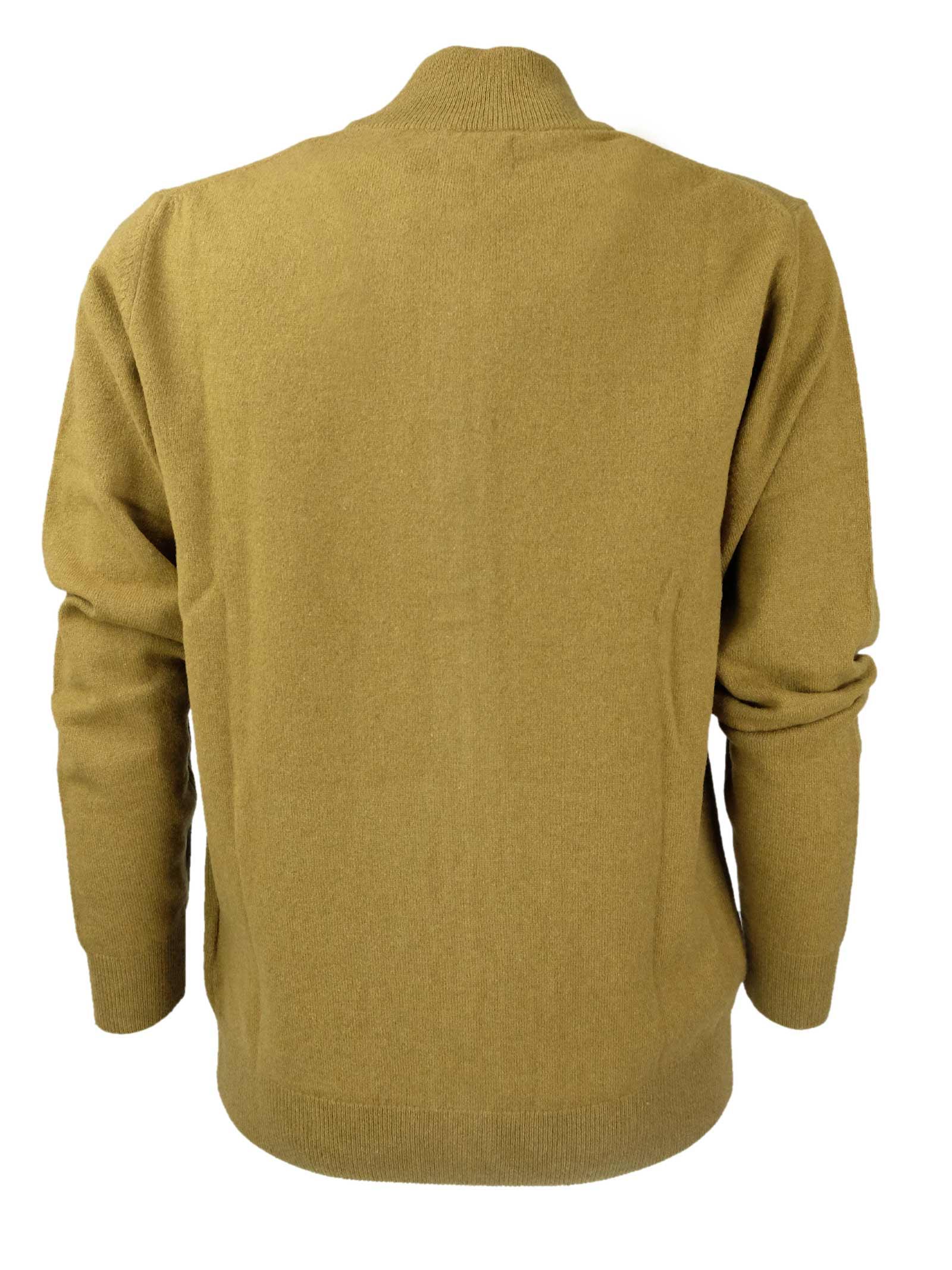 cardigan zip GANT | Maglieria | 86214389