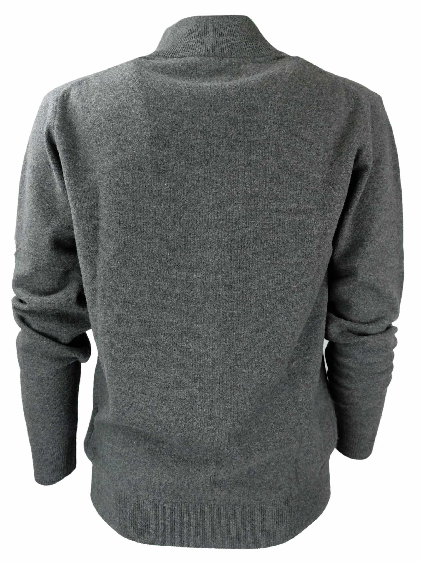 cardigan zip GANT | Maglieria | 8621495