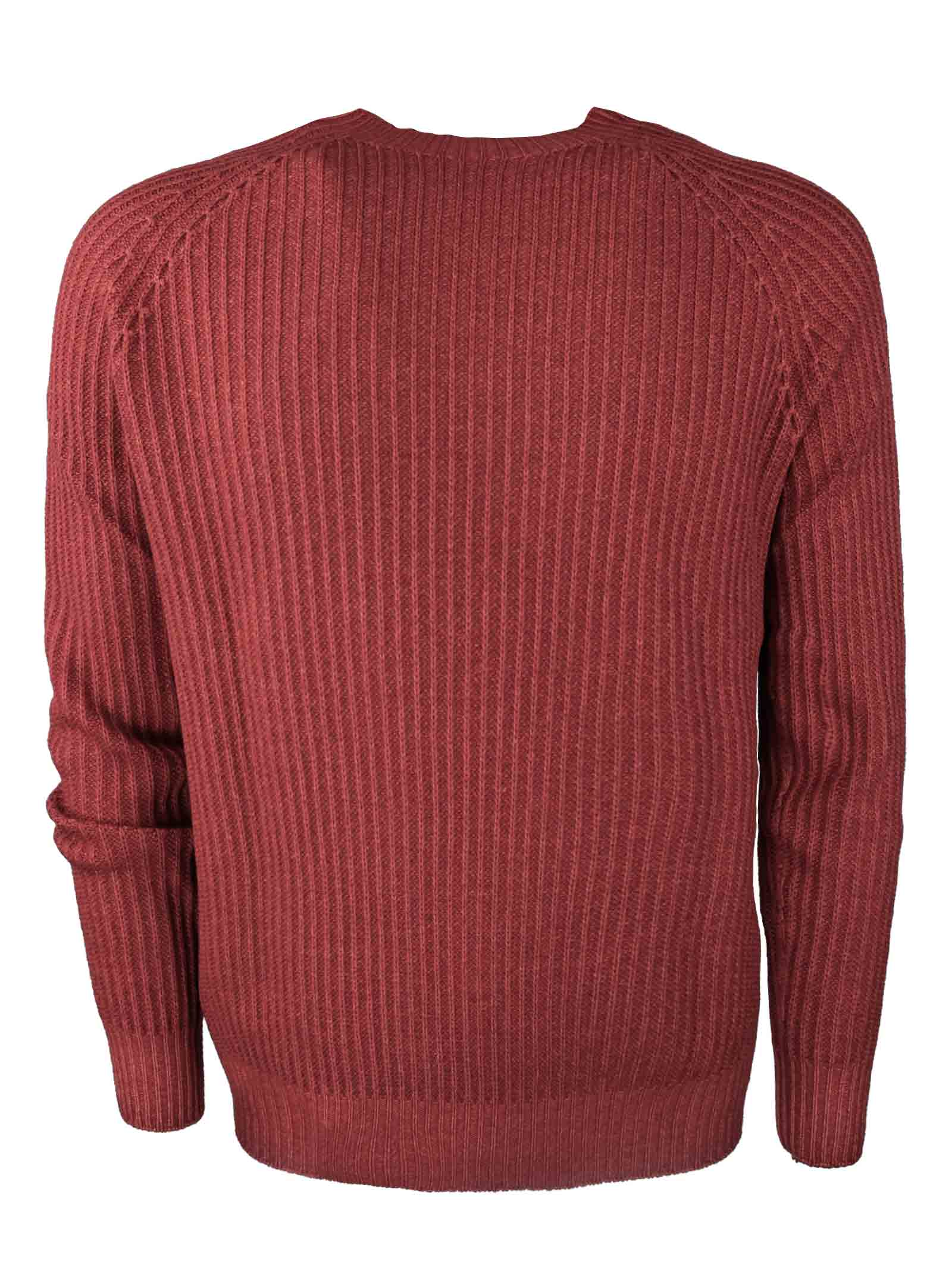 MERINO SWEATERFROSTED STYLE H953 | Knitwear | 294251