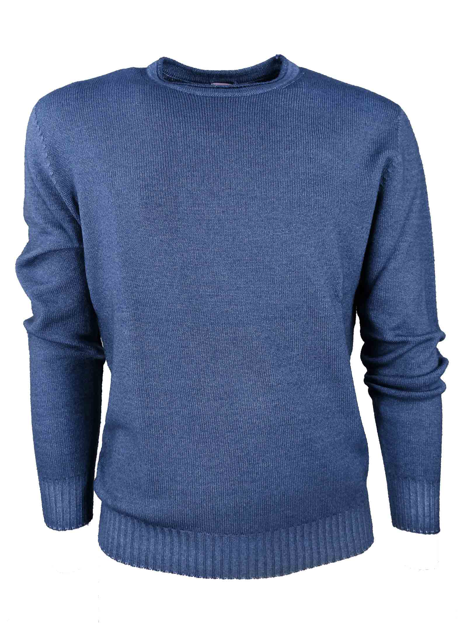 MERINO SWEATERFROSTED STYLE H953 | Knitwear | 294789