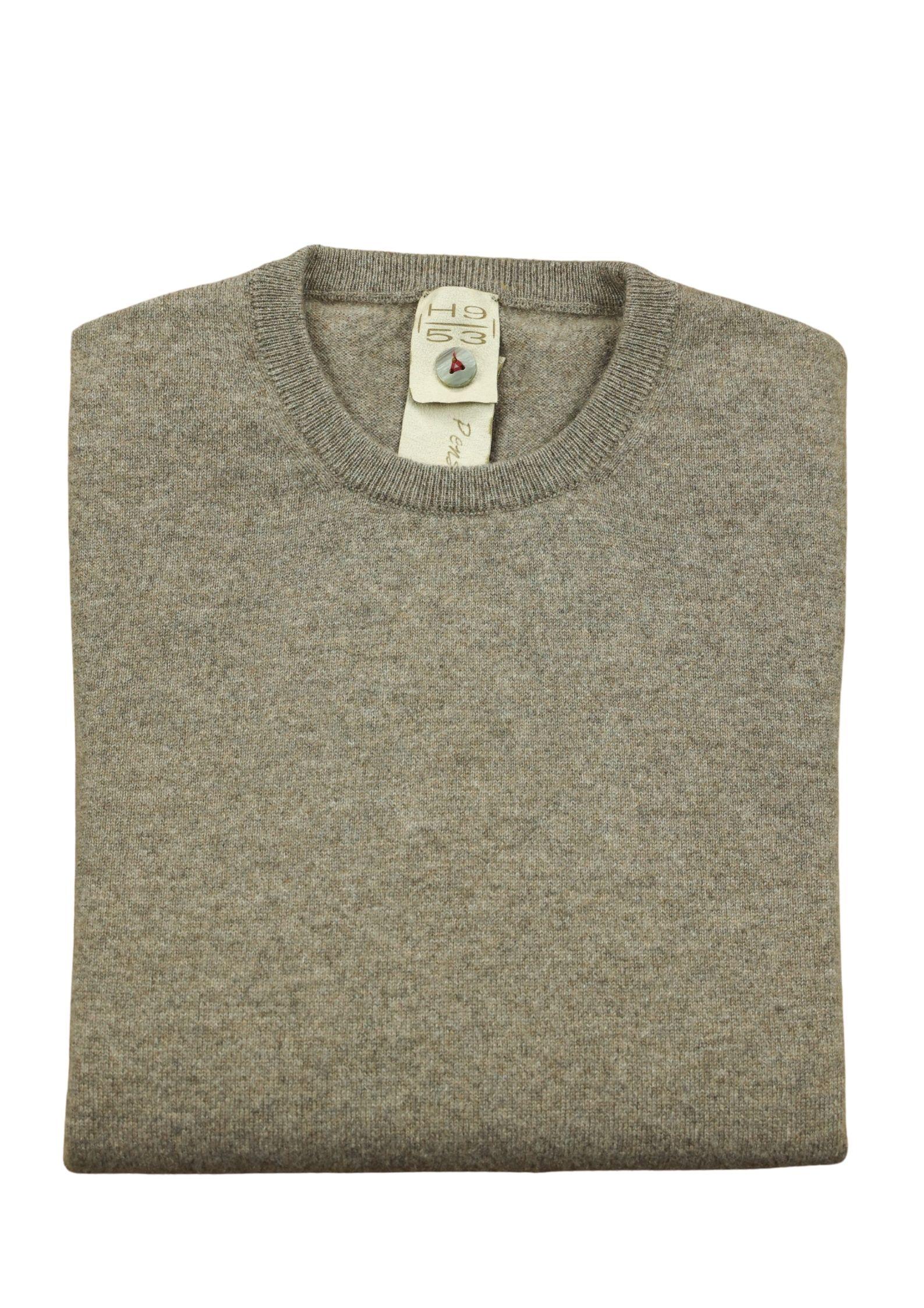 2  PLY CASHMERE SWEATERCREW NECK H953 | Knitwear | 299713