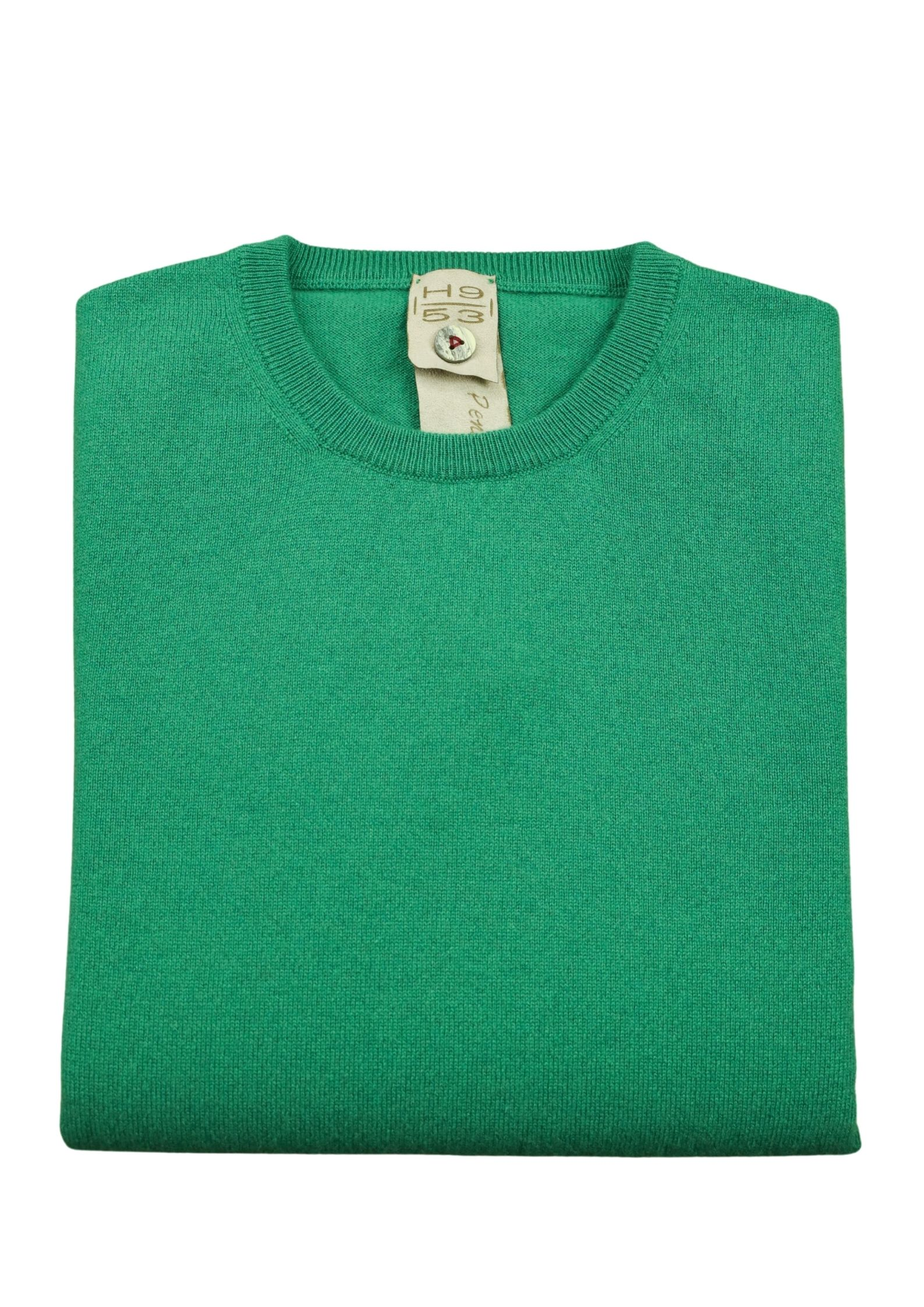 2  PLY CASHMERE SWEATER H953 | Knitwear | 299723