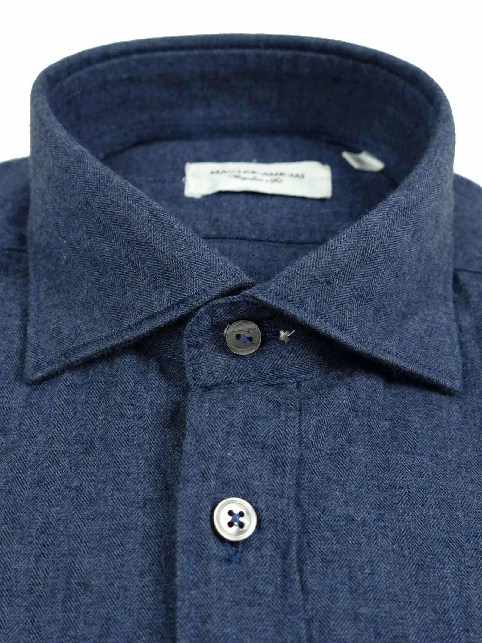 MASTRI CAMICIAI | Camicie | LUCA FR050F1510