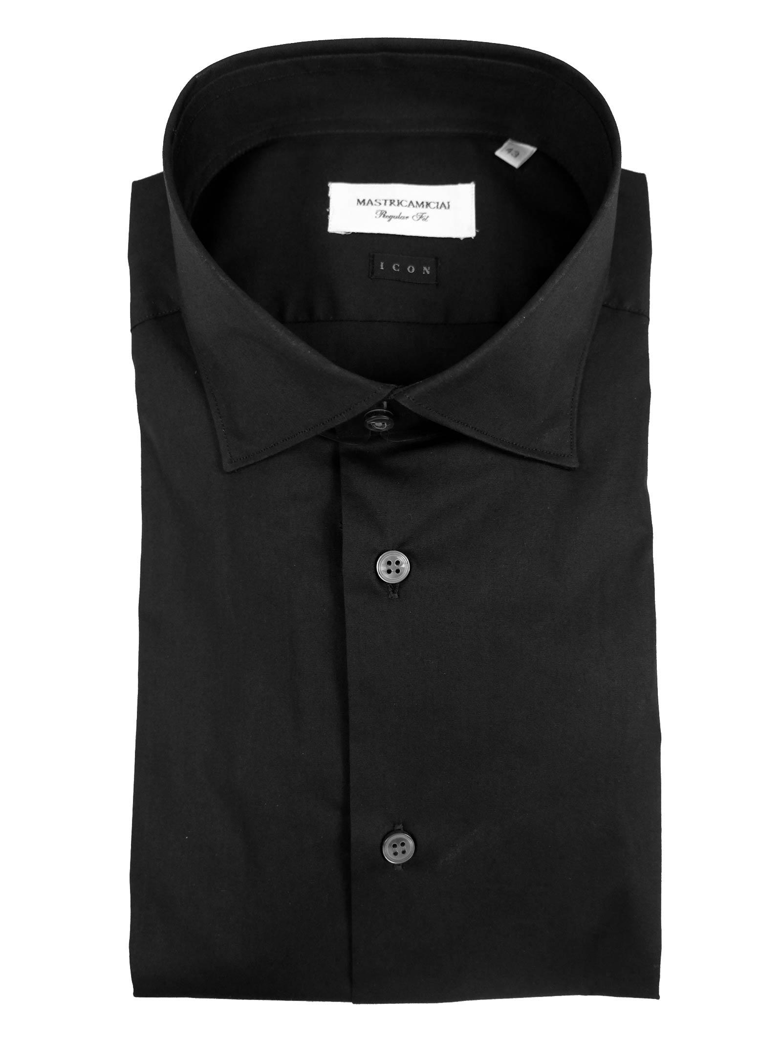 MASTRI CAMICIAI | Shirts | LUCA IR049CN457