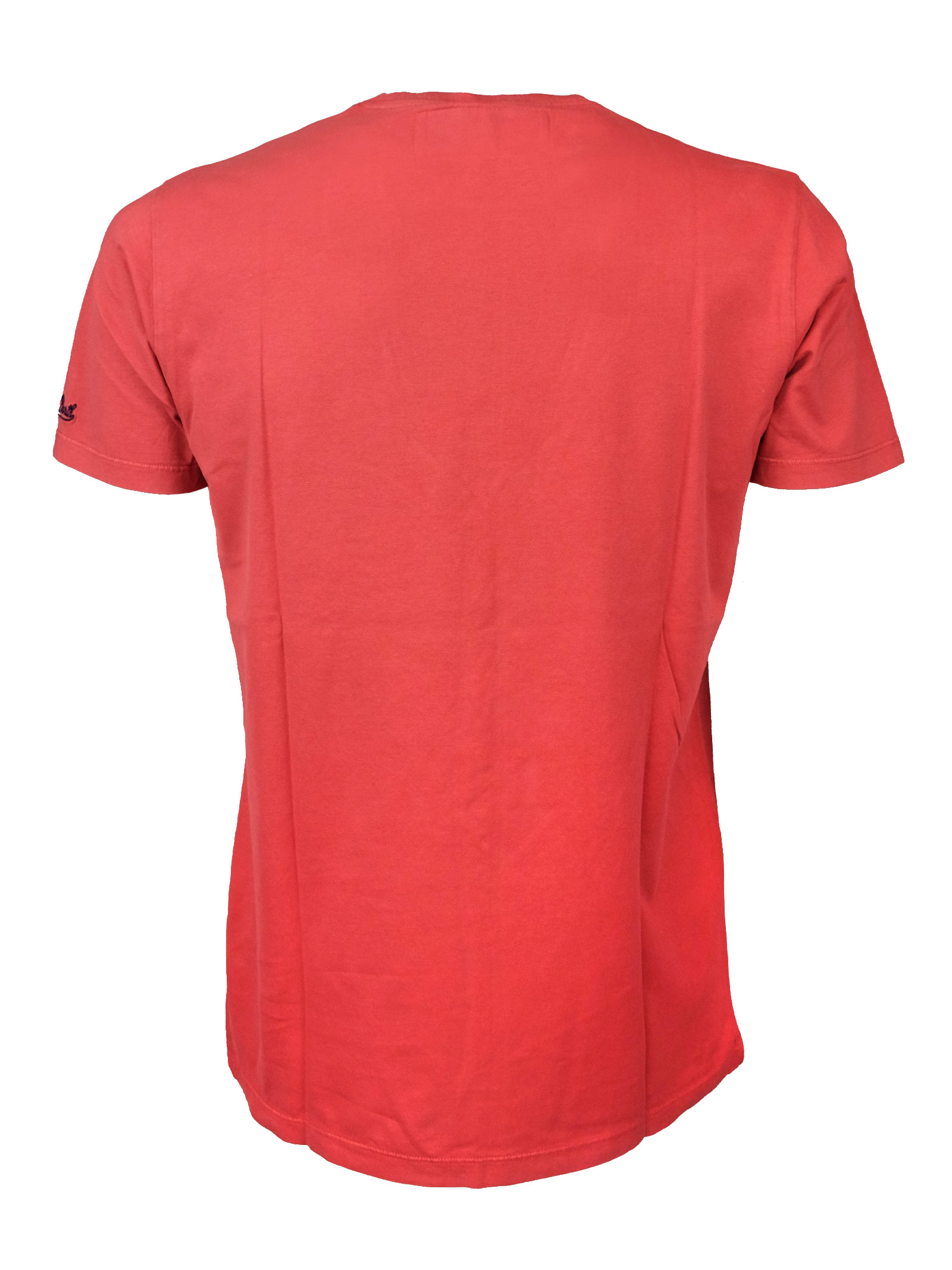 T.SHIRT CON STAMPA MC2  SAINT BARTH   T- shirt   ARNOTTXMSM41