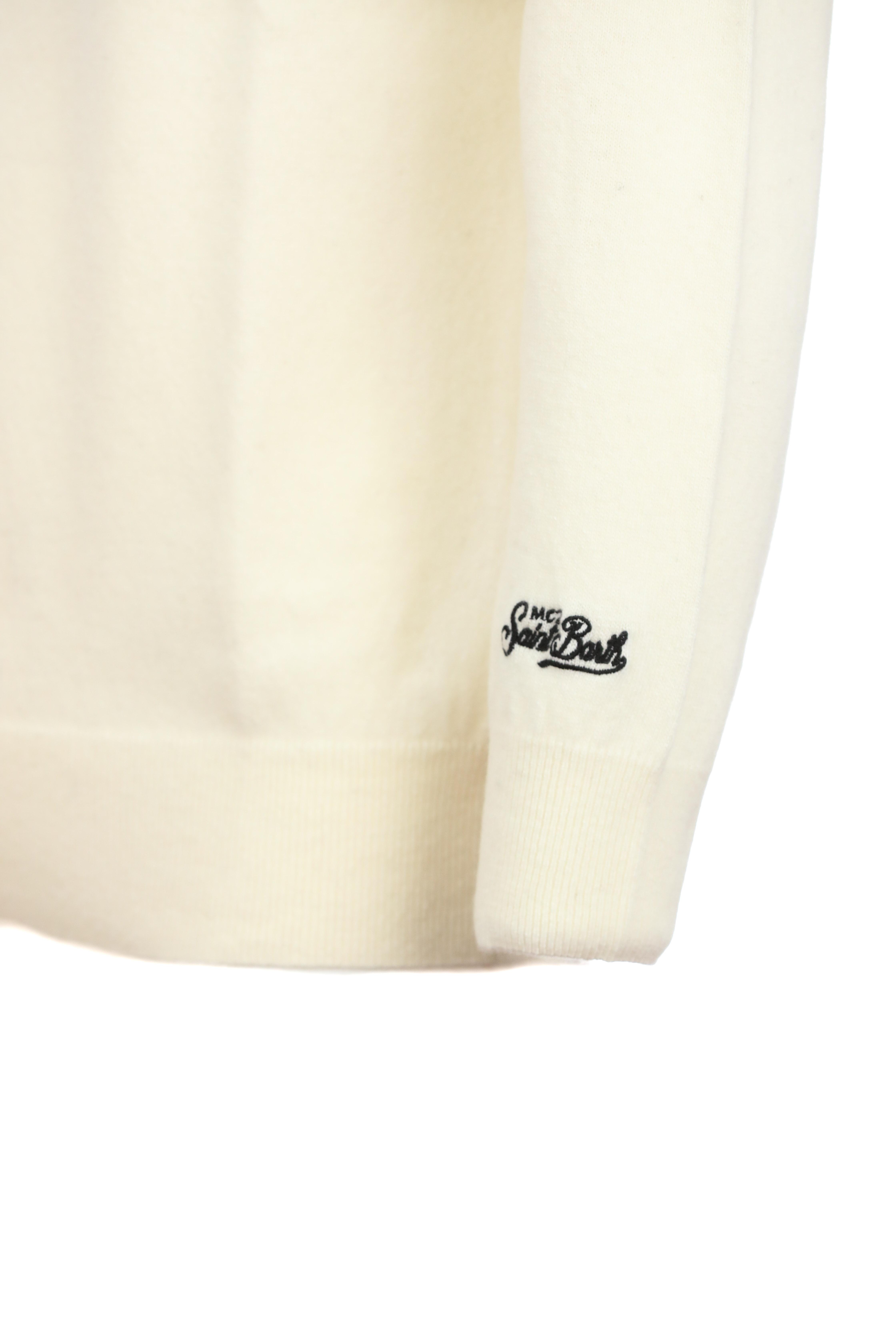 MC2  SAINT BARTH | Knitwear | DOLCEVITADLCV10