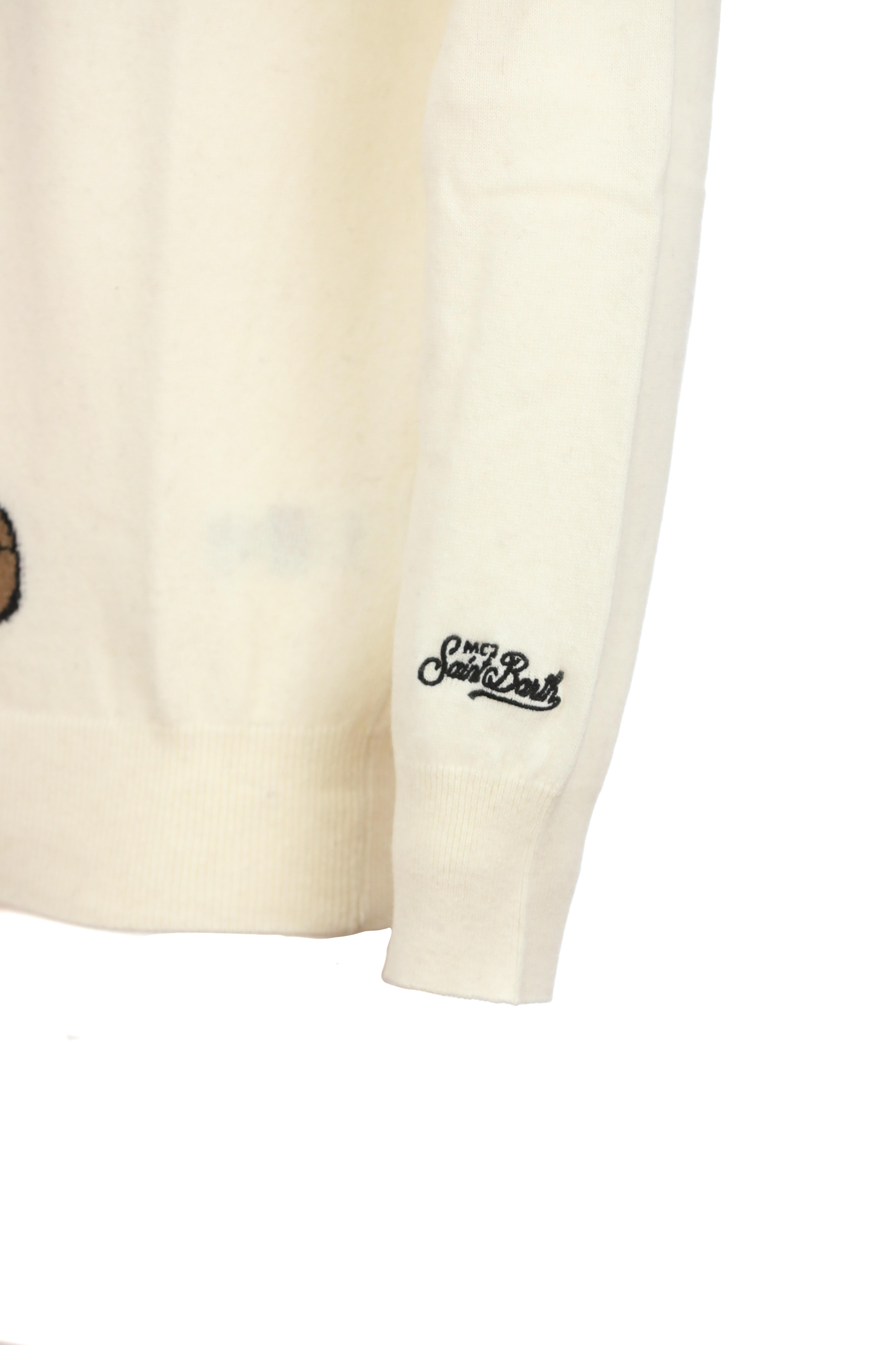 MC2  SAINT BARTH | Knitwear | HERONAGGR10