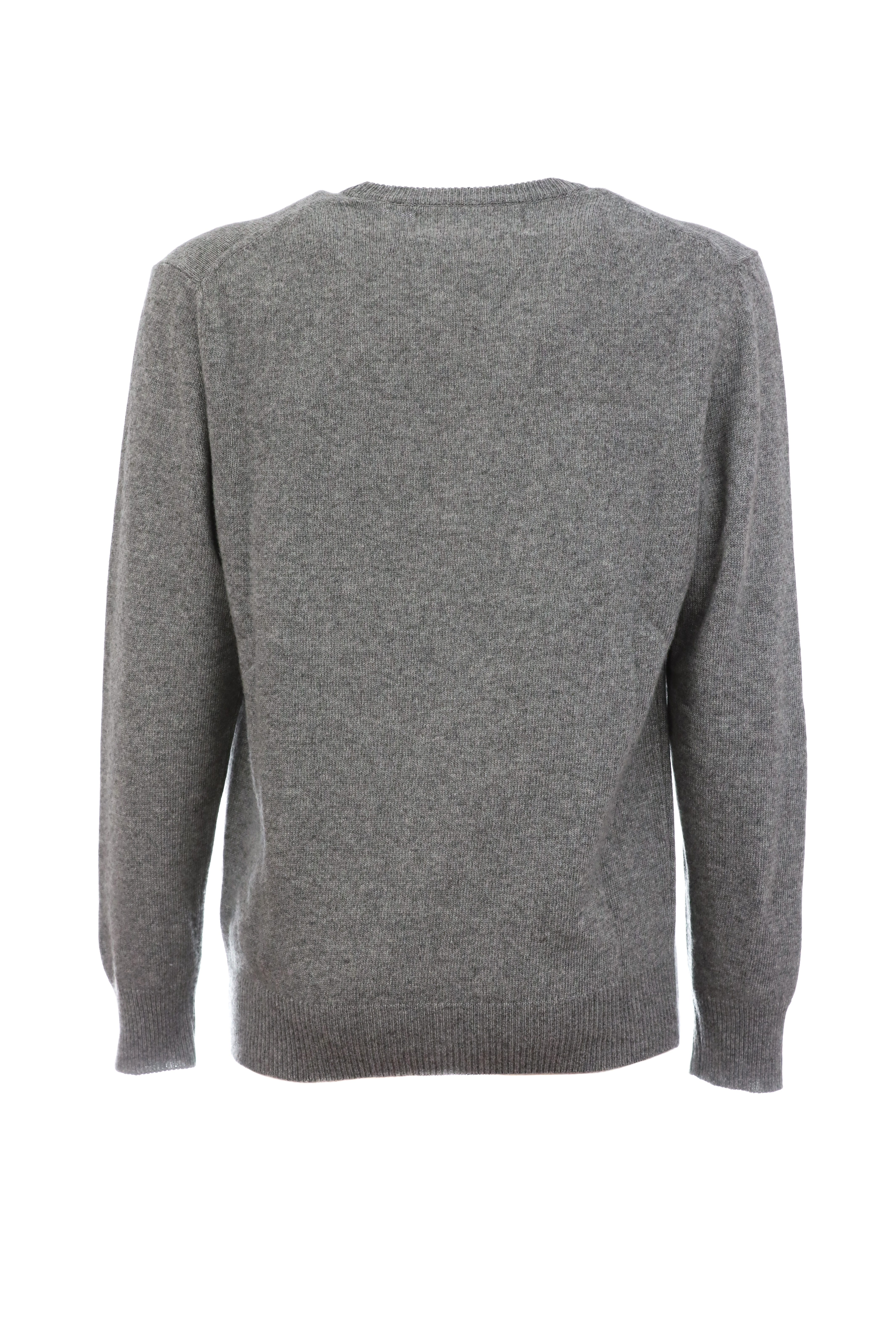 MC2  SAINT BARTH | Knitwear | HERONANGN1M