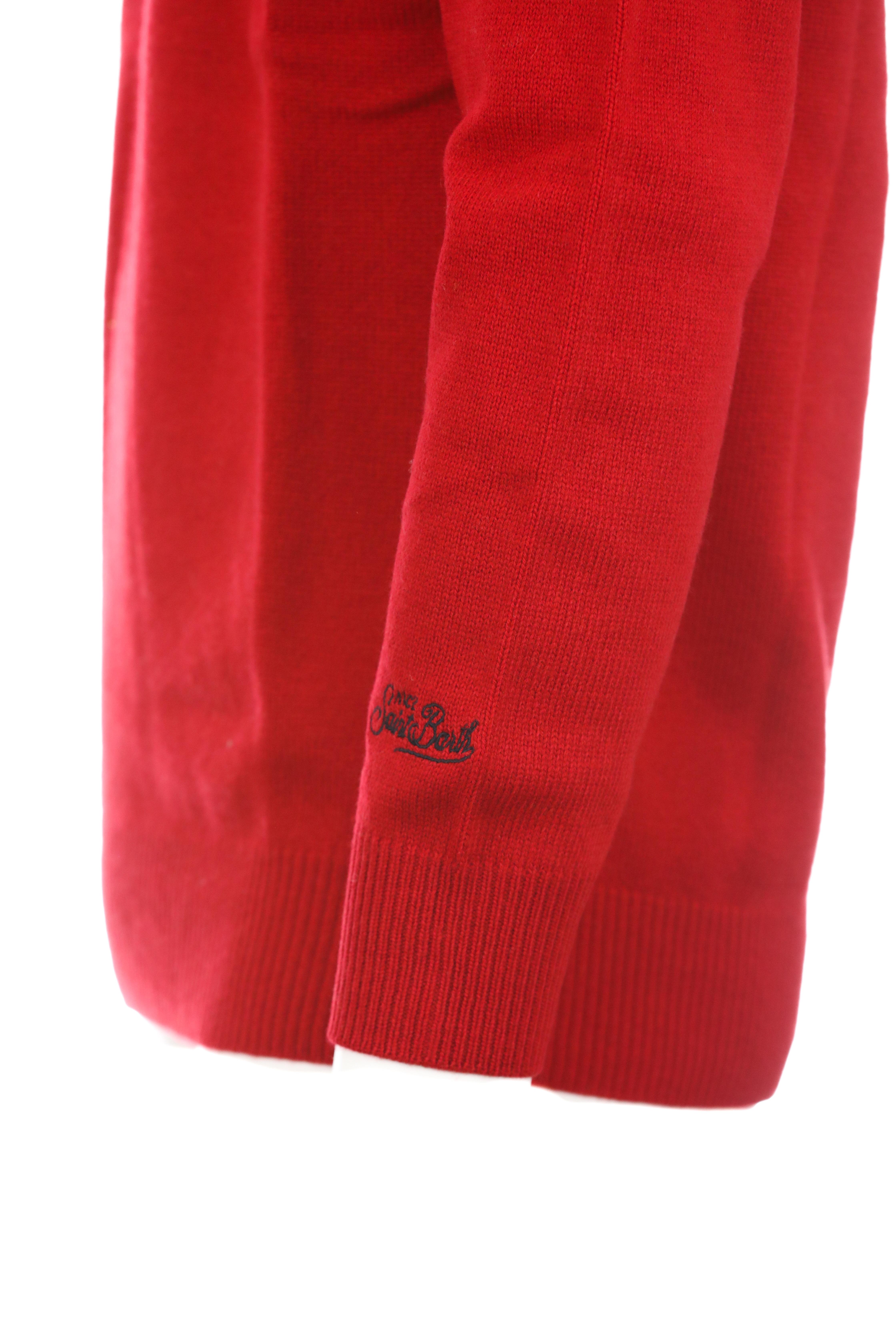 MC2  SAINT BARTH | Knitwear | HERONEMIS41