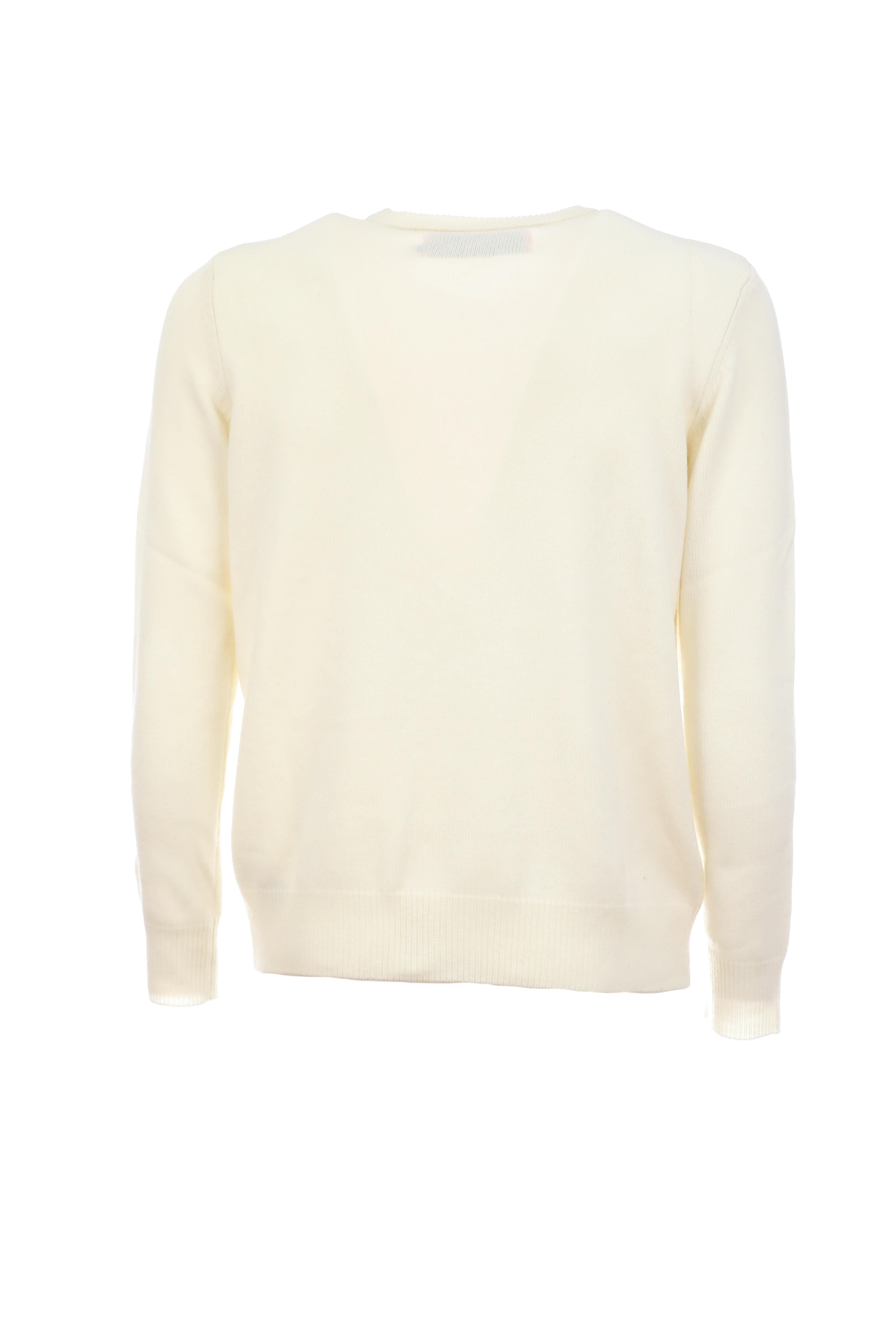MC2  SAINT BARTH | Knitwear | QUEENEMPF04