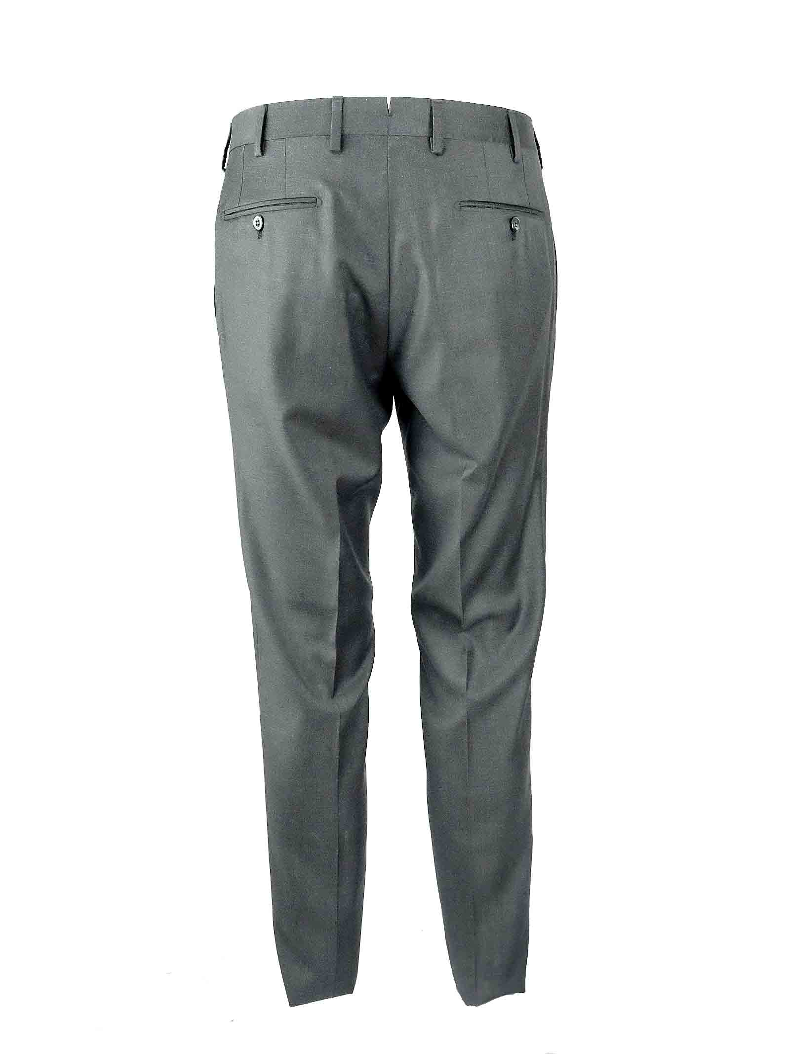 TASMANIAN PANTS PANAMA JACKET | Trousers | 4512 251593