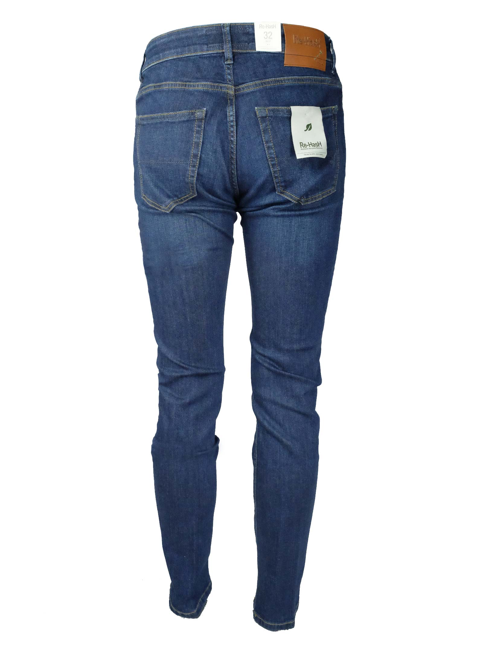 Re-HasH | Jeans | HOPPER 2853 7GBLUE