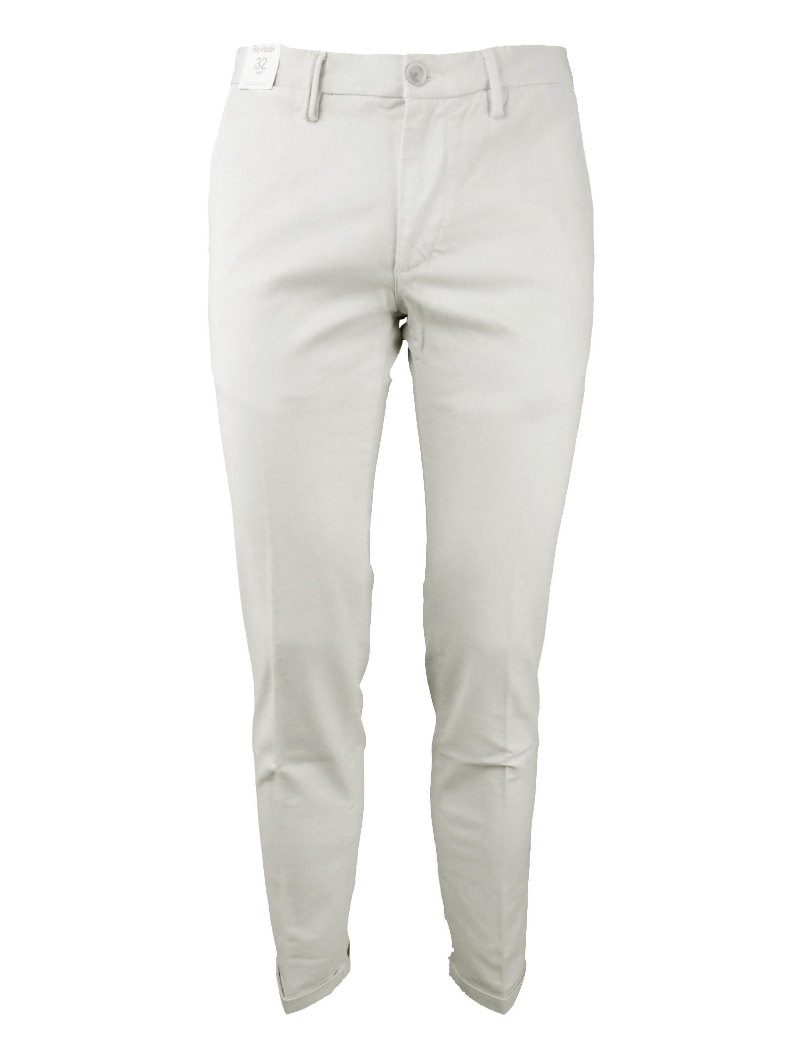 Re-HasH | Trousers | MUCHA 2076 BW58993791