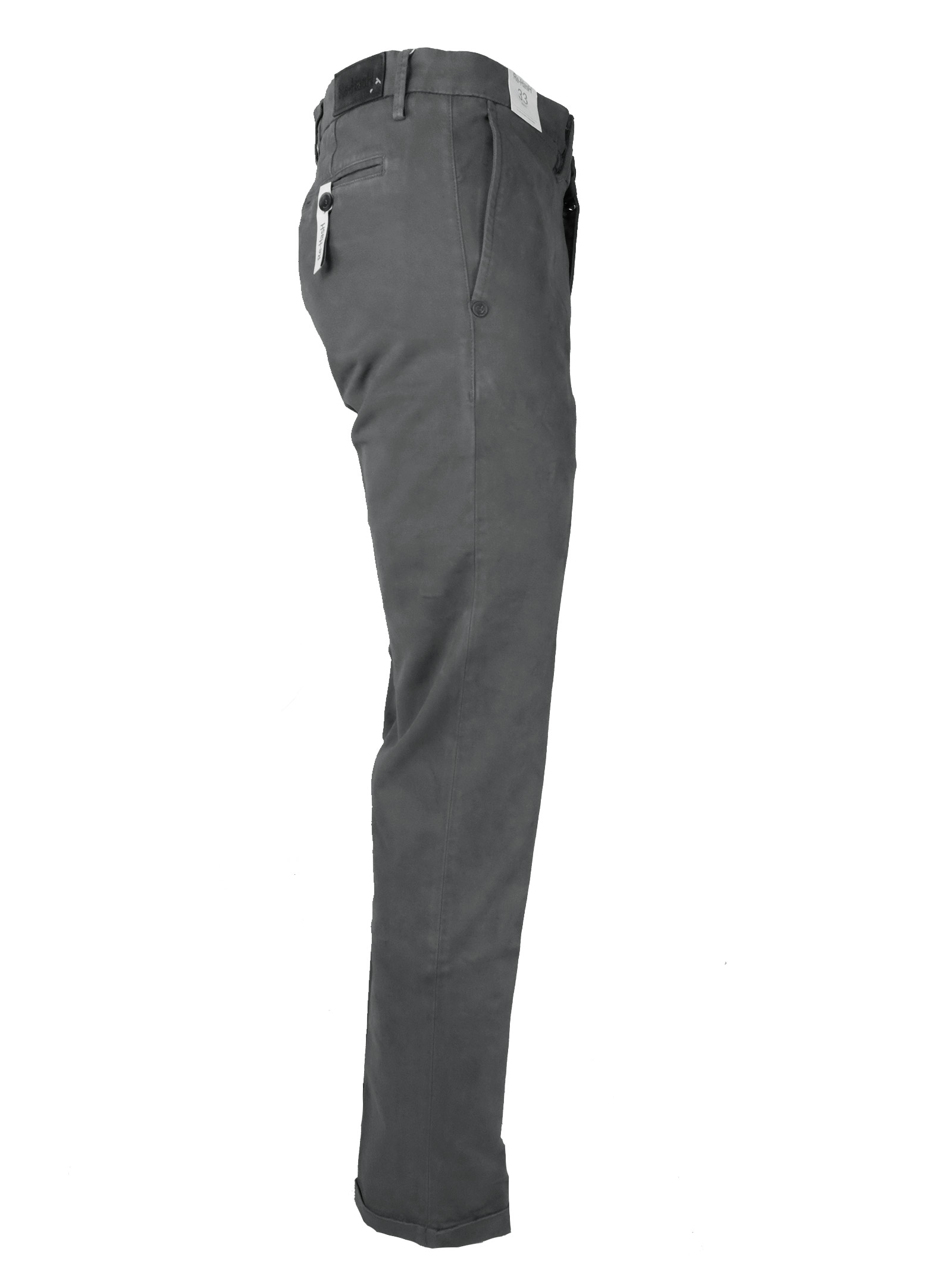 Re-HasH | Trousers | MUCHA 2076 BW58995402