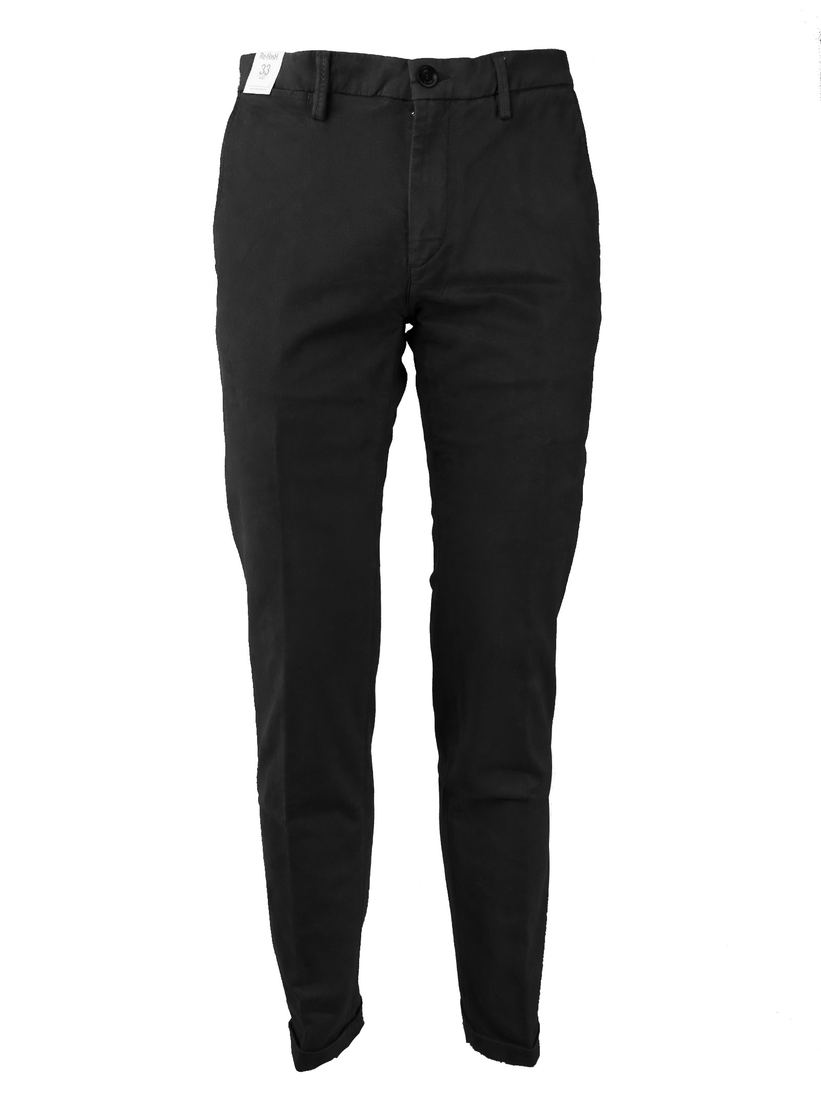 Re-HasH | Trousers | MUCHA 2076 BW58999999