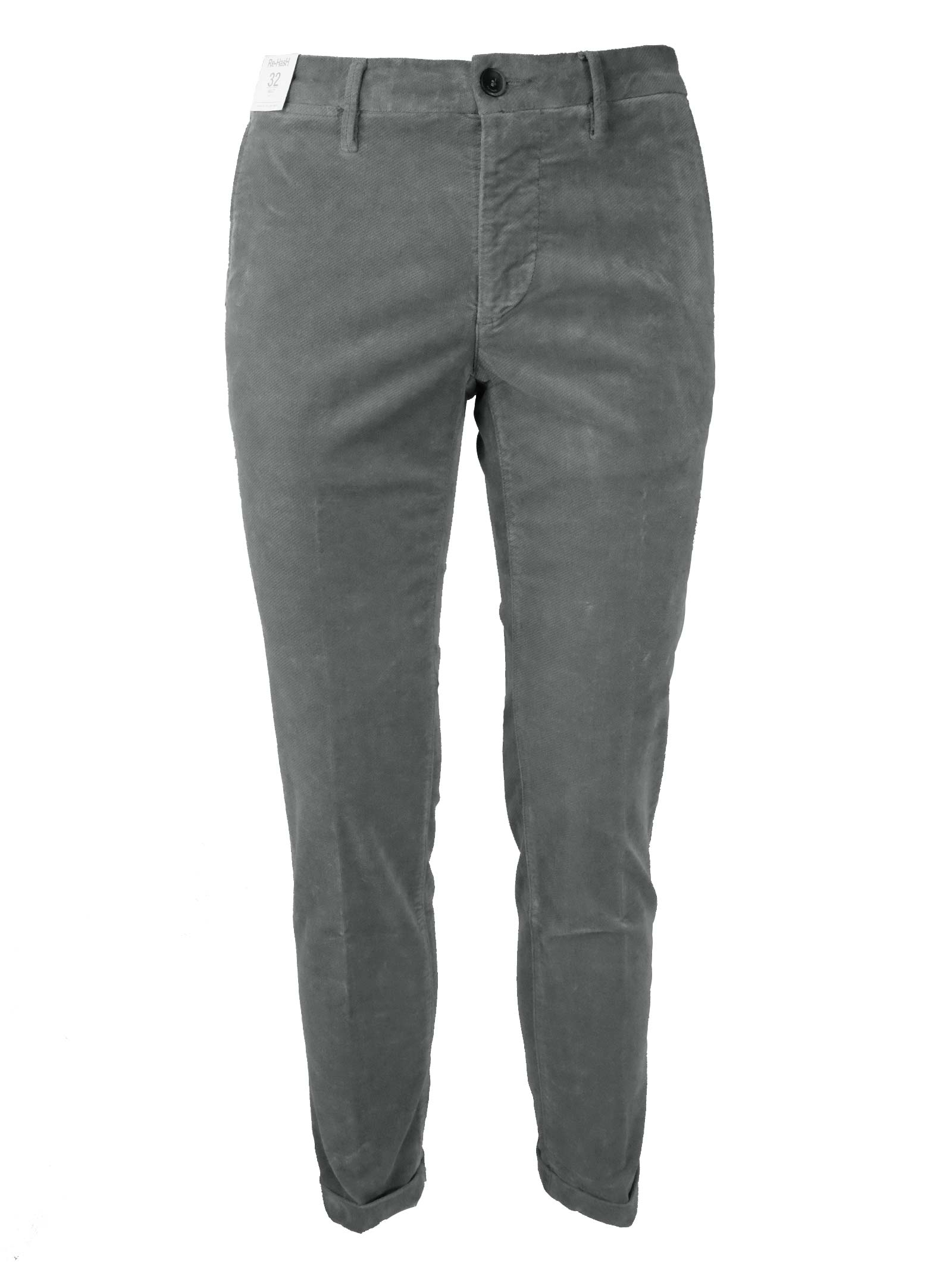 Re-HasH | Trousers | MUCHA 4050 LS67105403