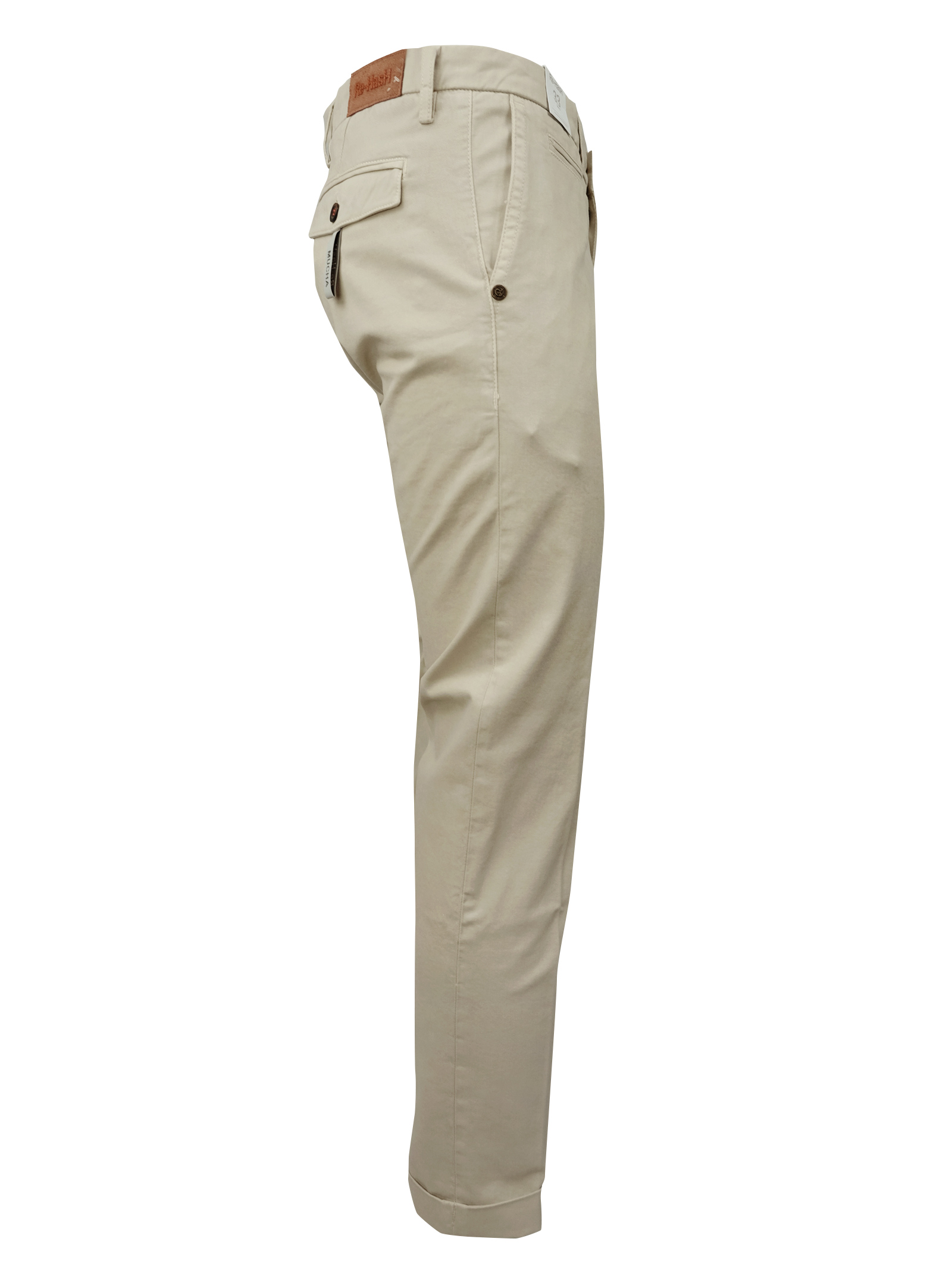 Re-HasH | Trousers | MUCHA003 2422 BW58990133