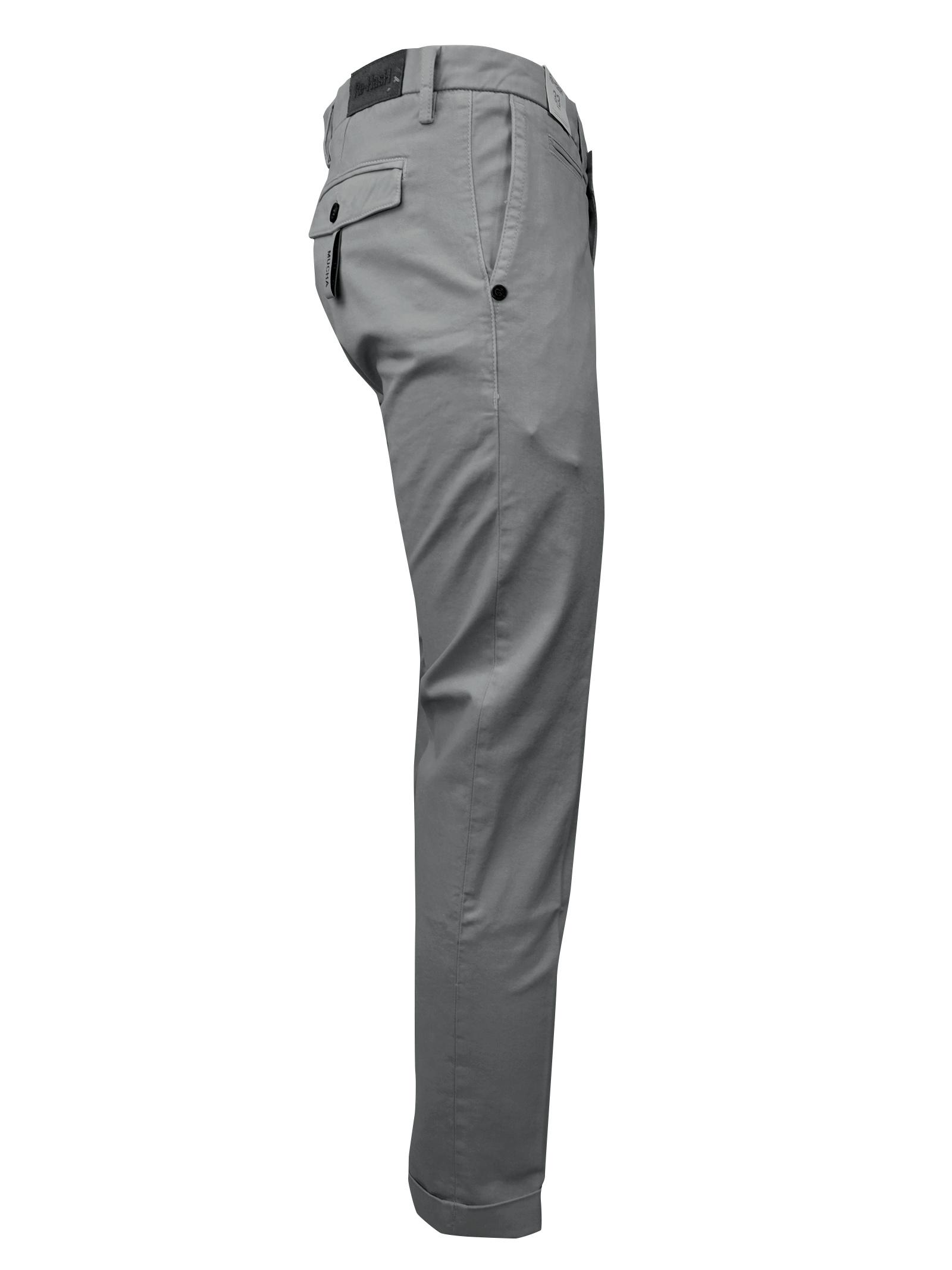 Re-HasH | Trousers | MUCHA003 2422 BW58995498