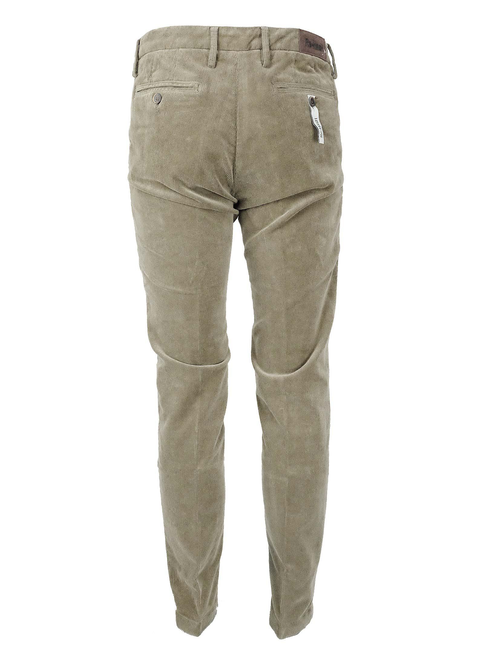 Re-HasH   Trousers   MUCHA1 4080 BW58990129