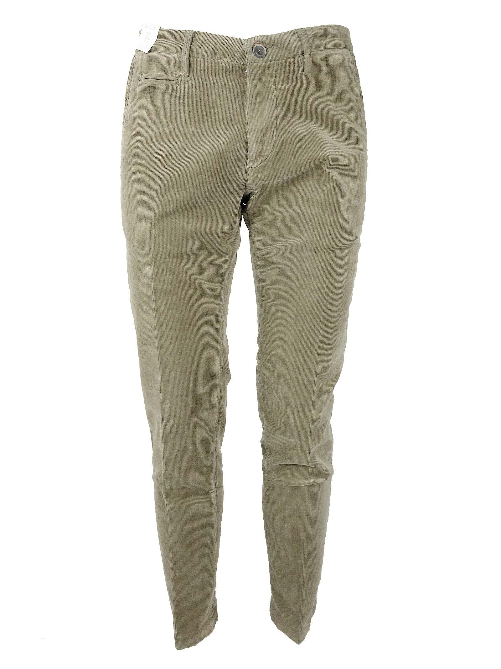 Re-HasH | Trousers | MUCHA1 4080 BW58991320