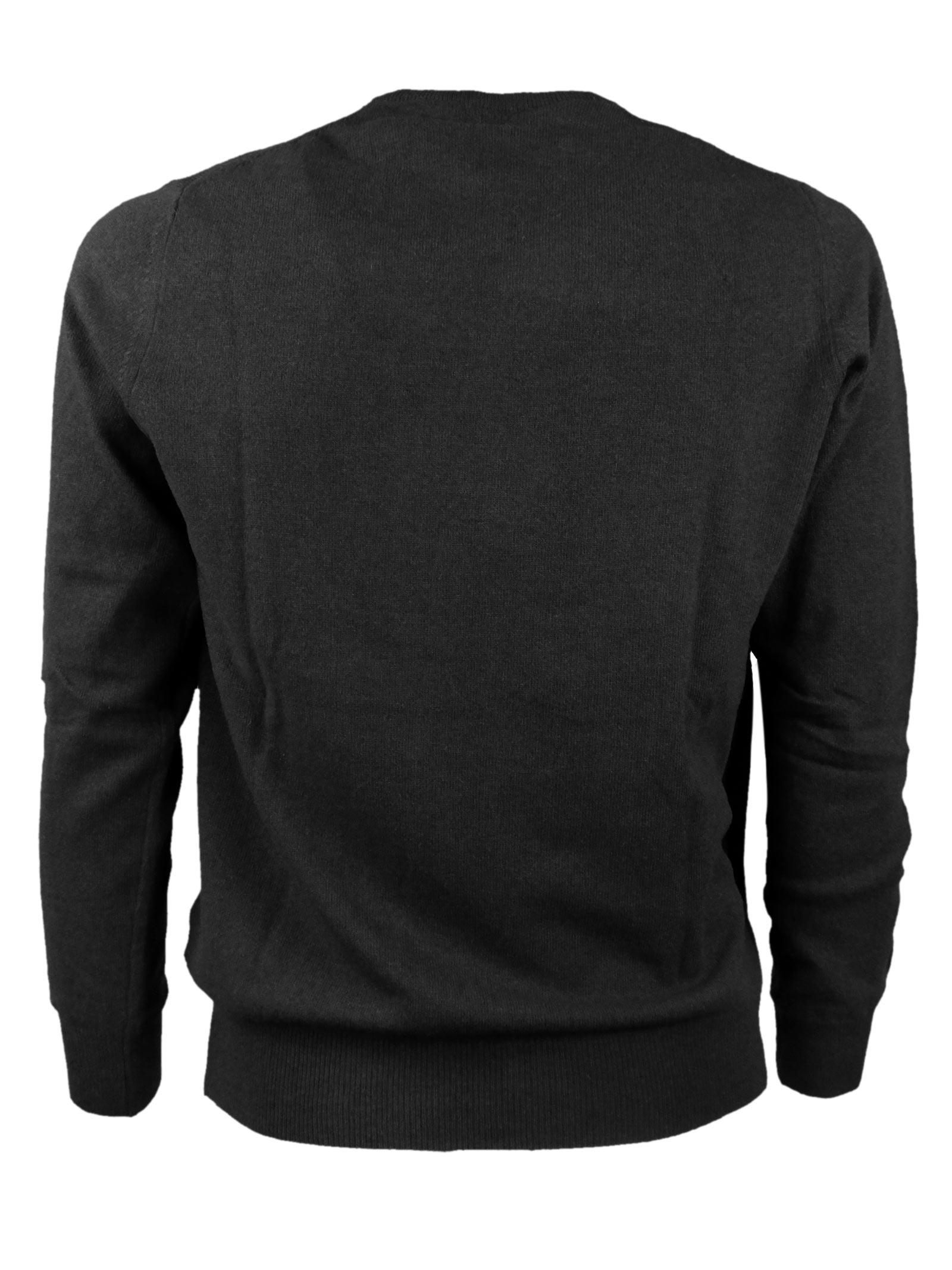 ROUNDNECK PULLOVER RICCIARDI | Knitwear | 455615009