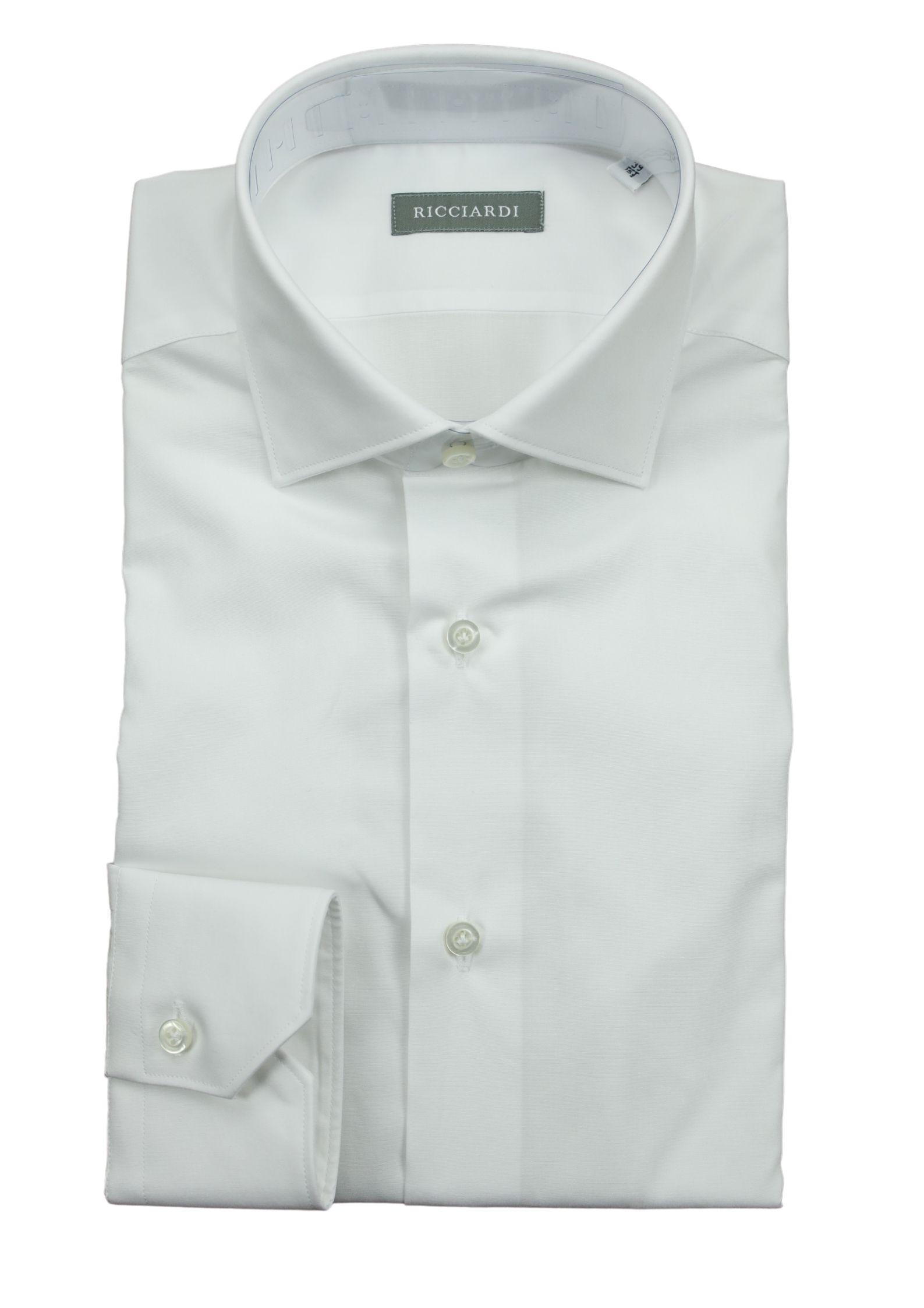 RICCIARDI   Shirts   GIO REG661 01