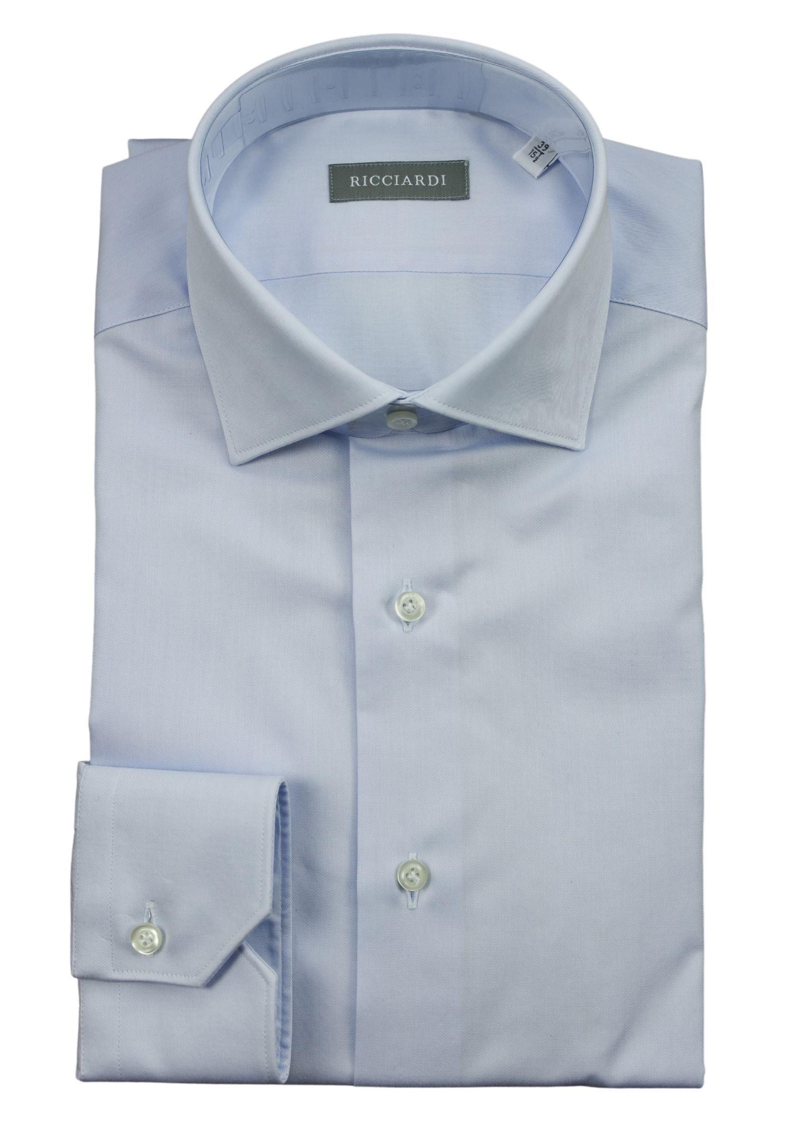 RICCIARDI | Shirts | GIO REG663 03