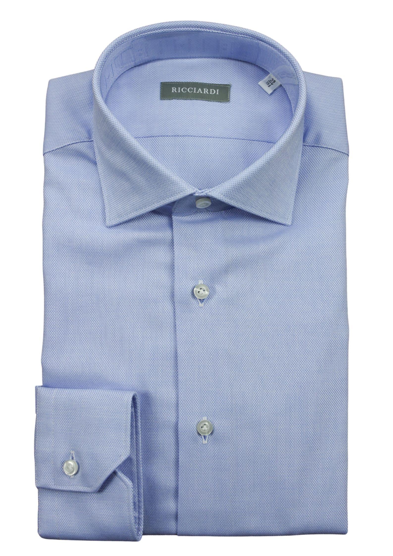 RICCIARDI | Shirts | GIO REG666 03