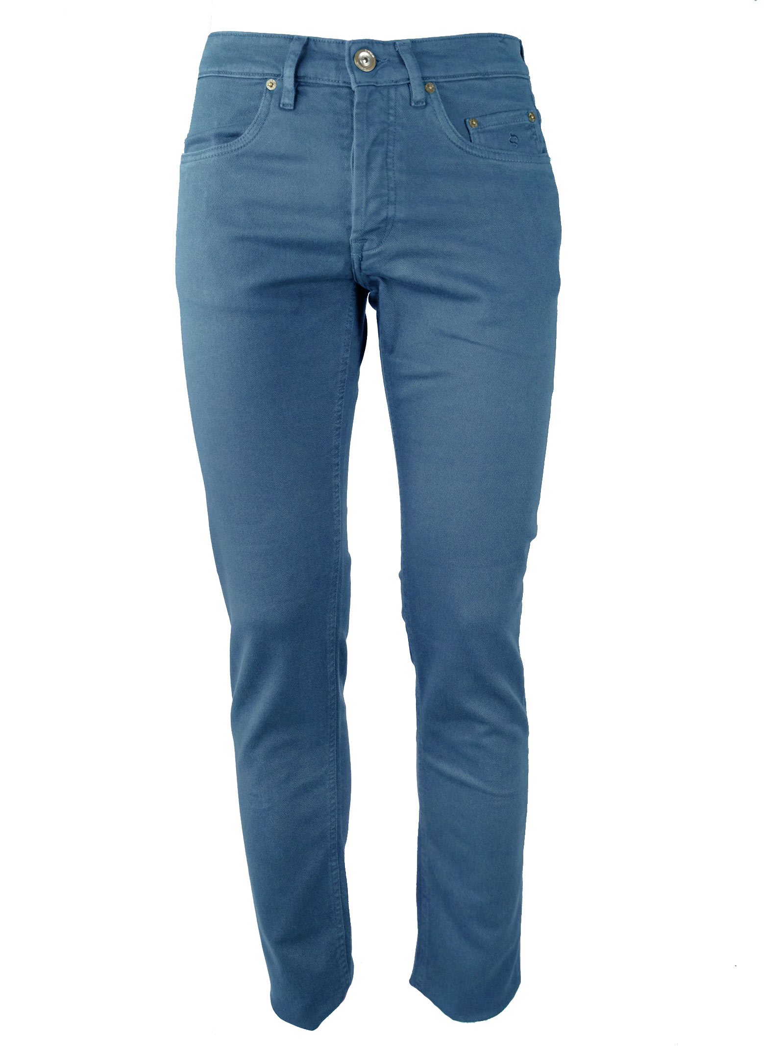 5 TASCHE IN COTONE SIVIGLIA | Jeans | 22E3 S0036659